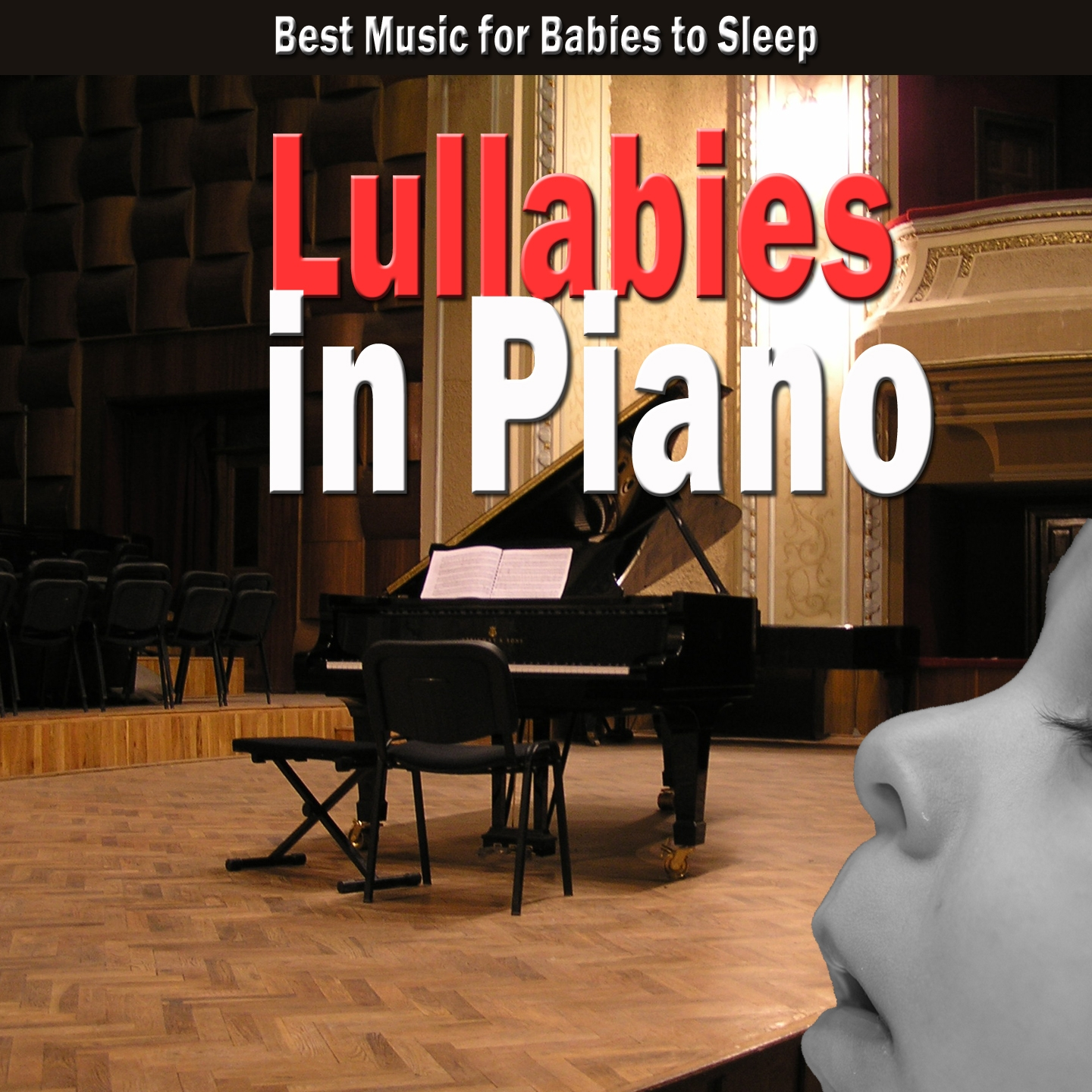 Lullabies in Piano