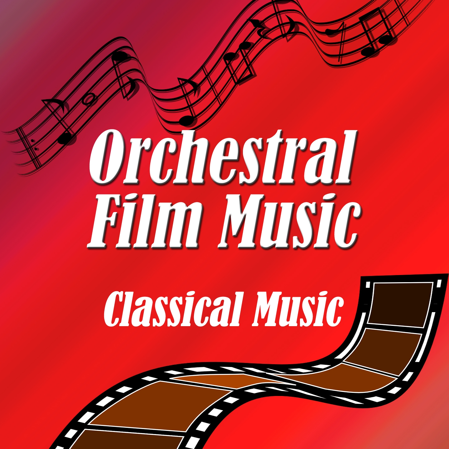 Orchestral Film Music : Classical Music
