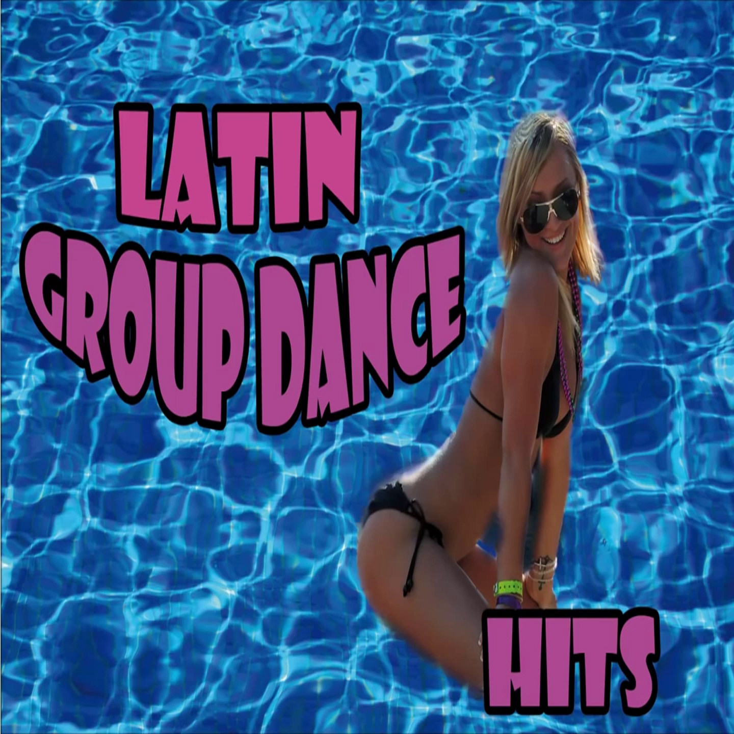 Latin Group Dance