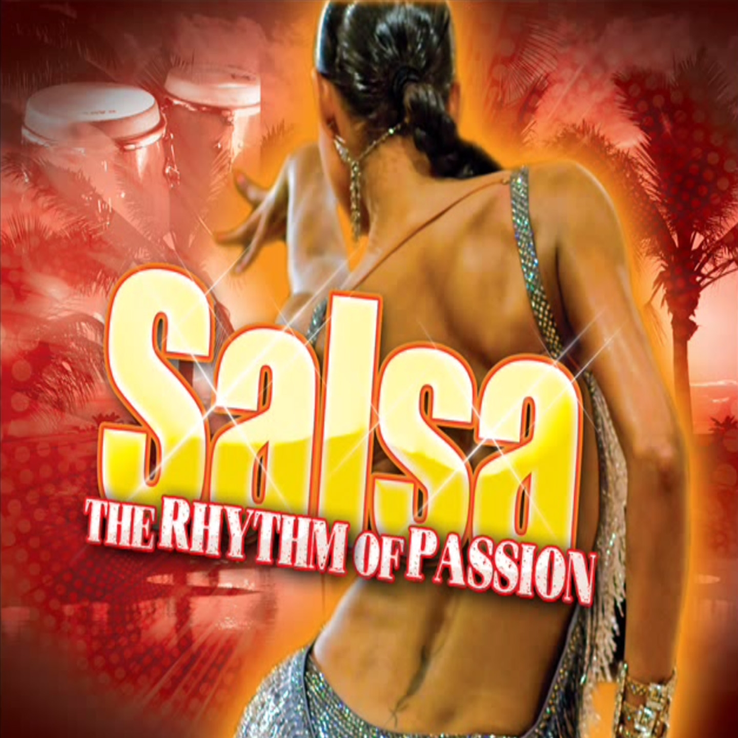 Salsa: The Rhythm of Passion