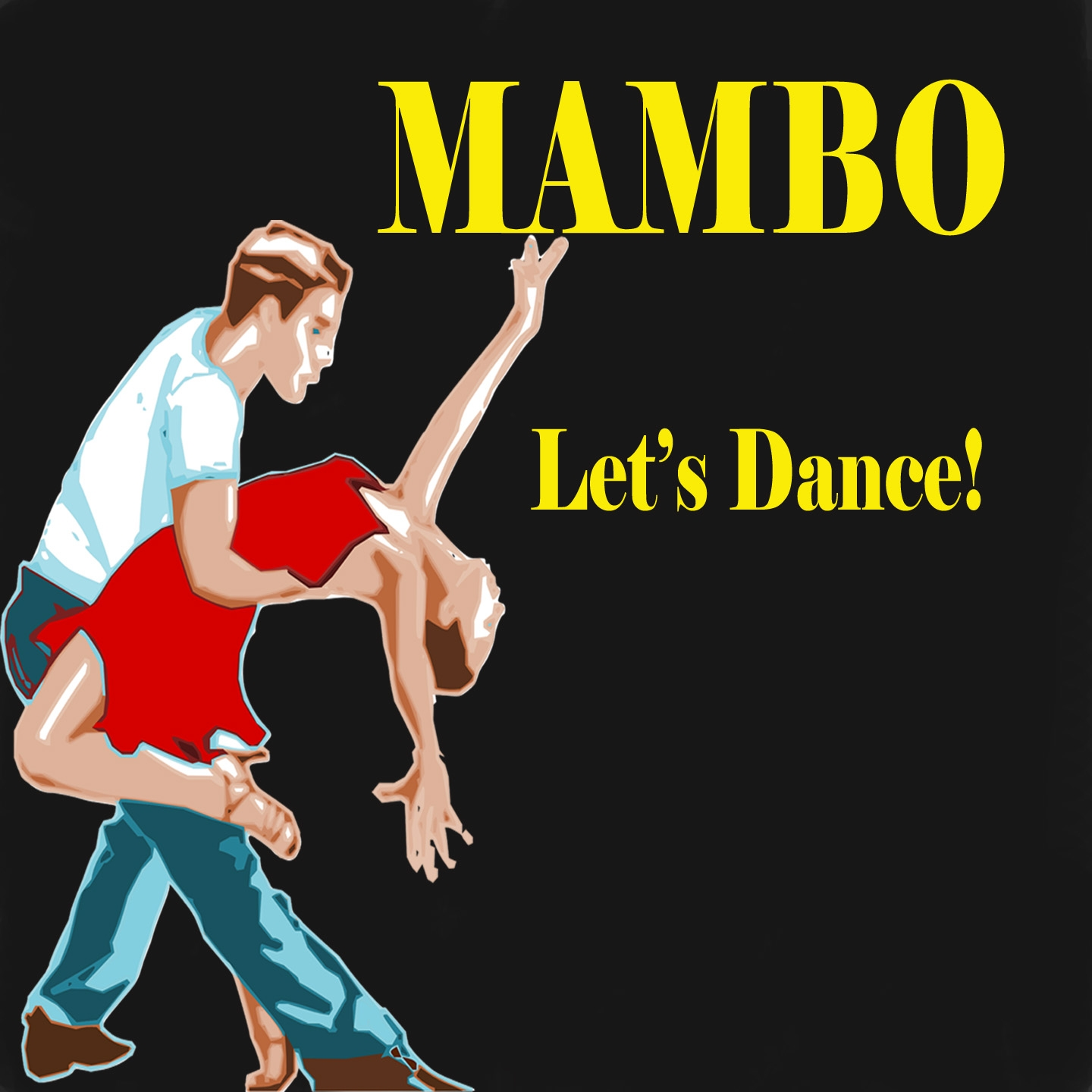 Mambo: Let's Dance!