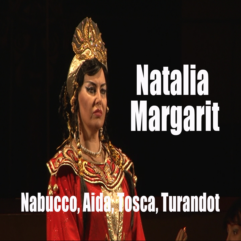 Natalia Margarit