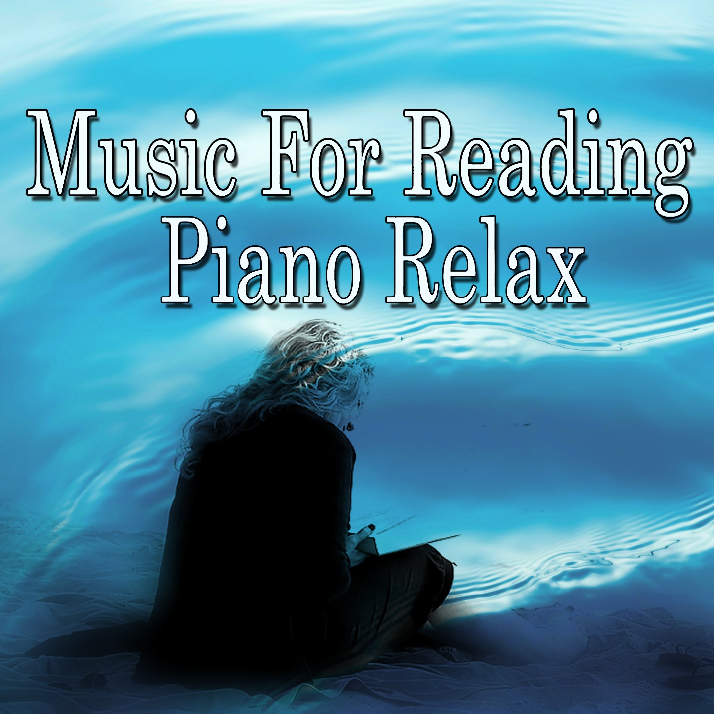Music for Reading Piano Relax