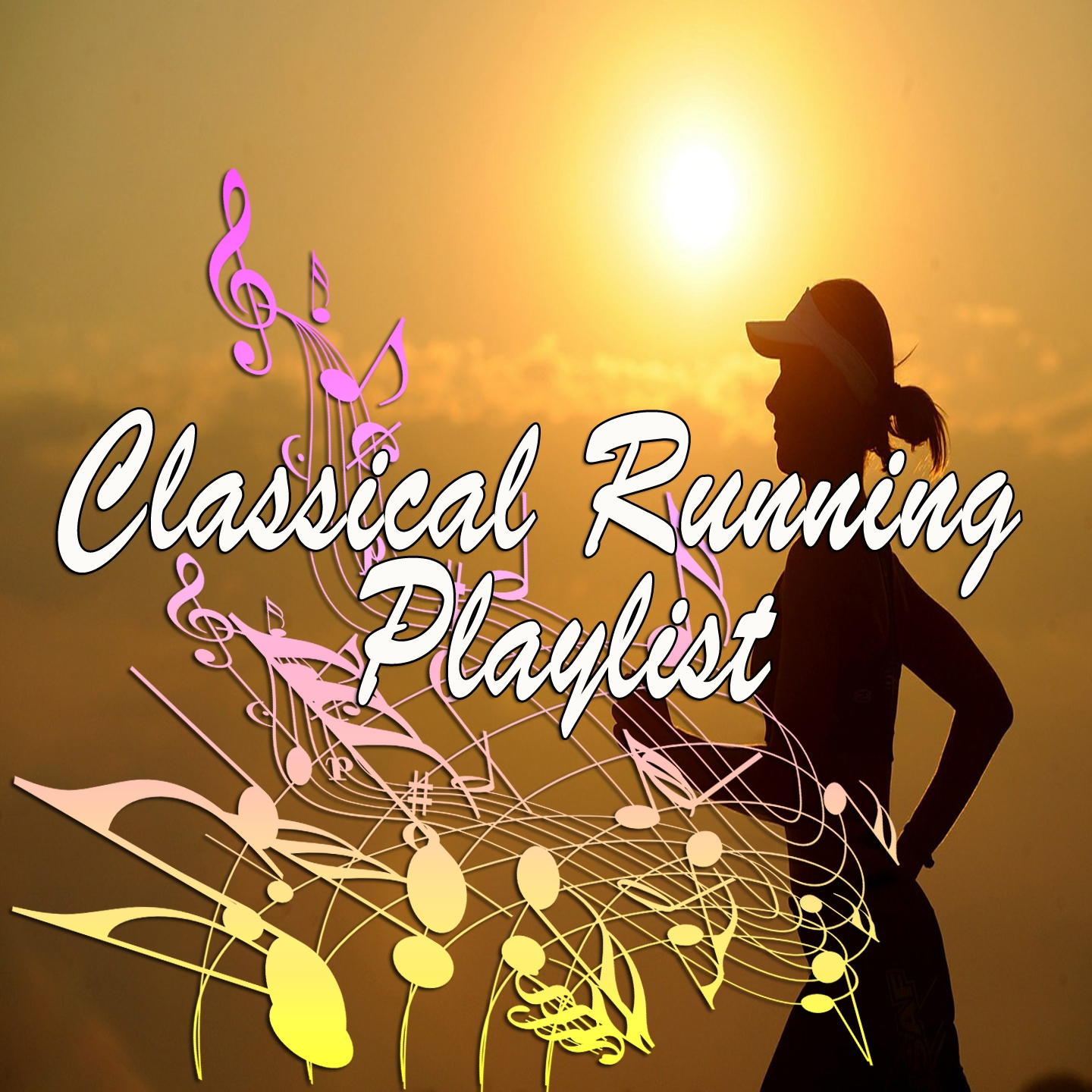 Classical Running Playlist