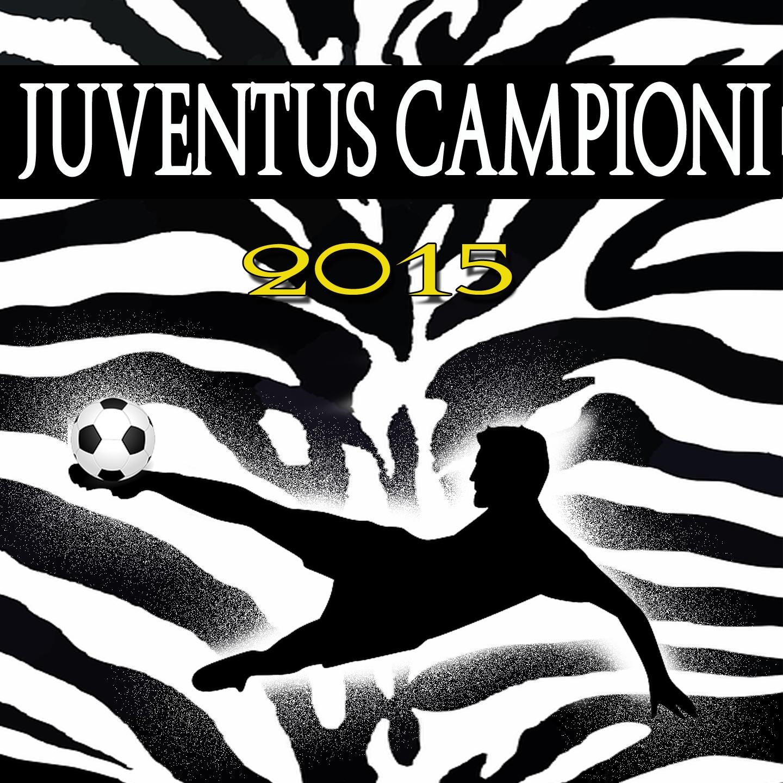 Juve Champions 2015