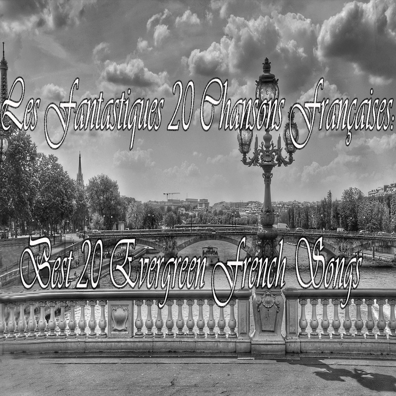 Les fantastiques 20 chansons françaises