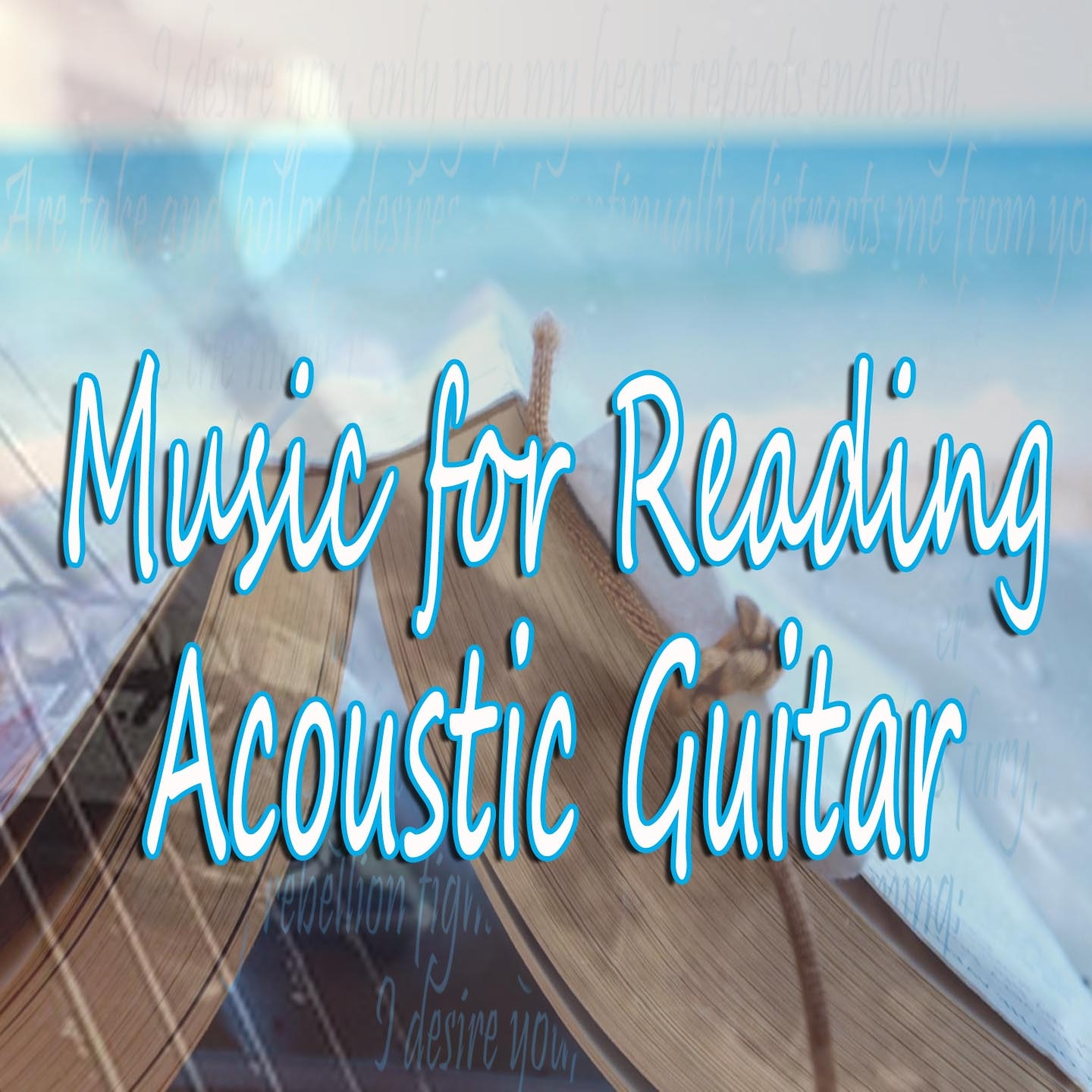 Music for Reading Acoustic Guitar