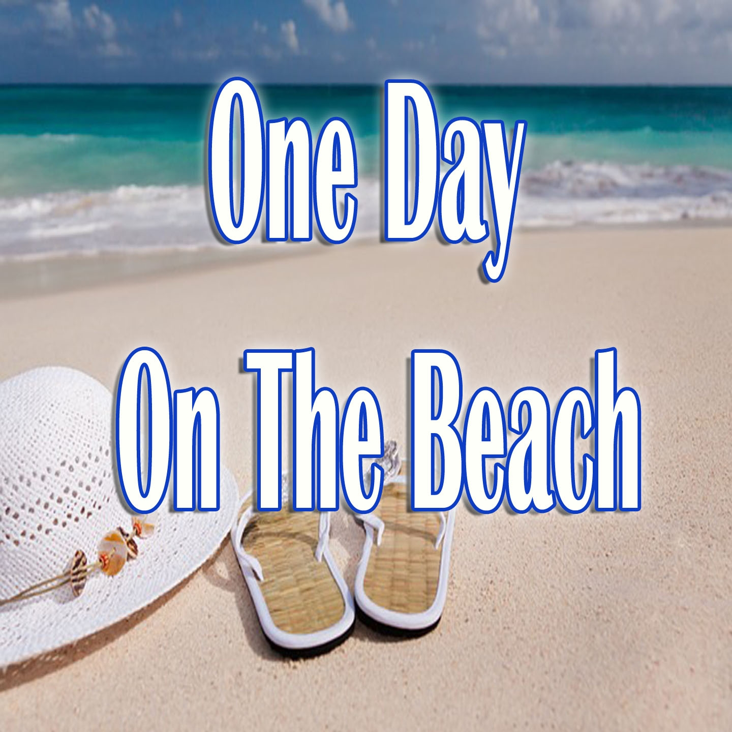 One Day On The Beach
