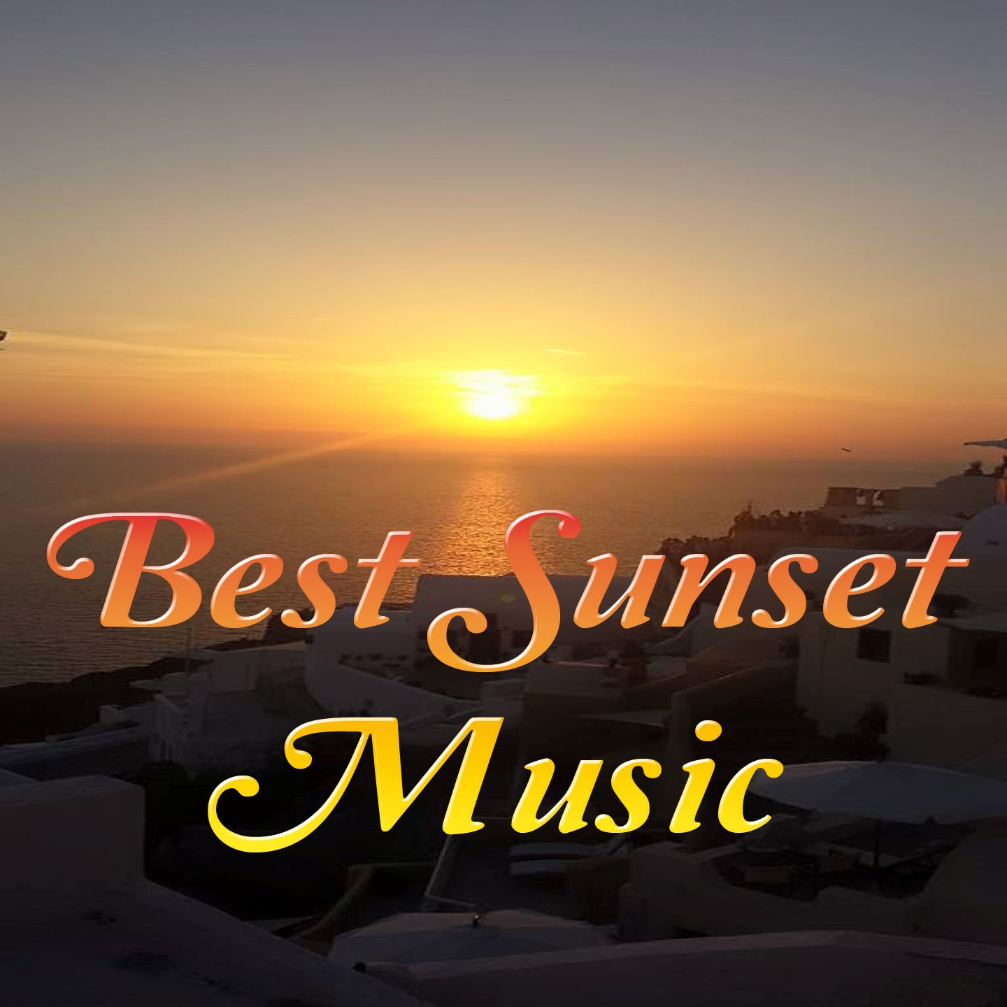 Best Sunset Music