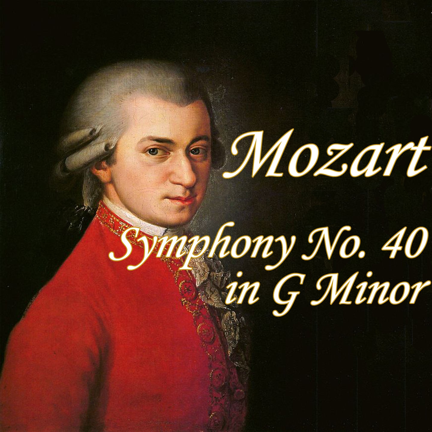 Mozart: Symphony No. 40 in G Minor