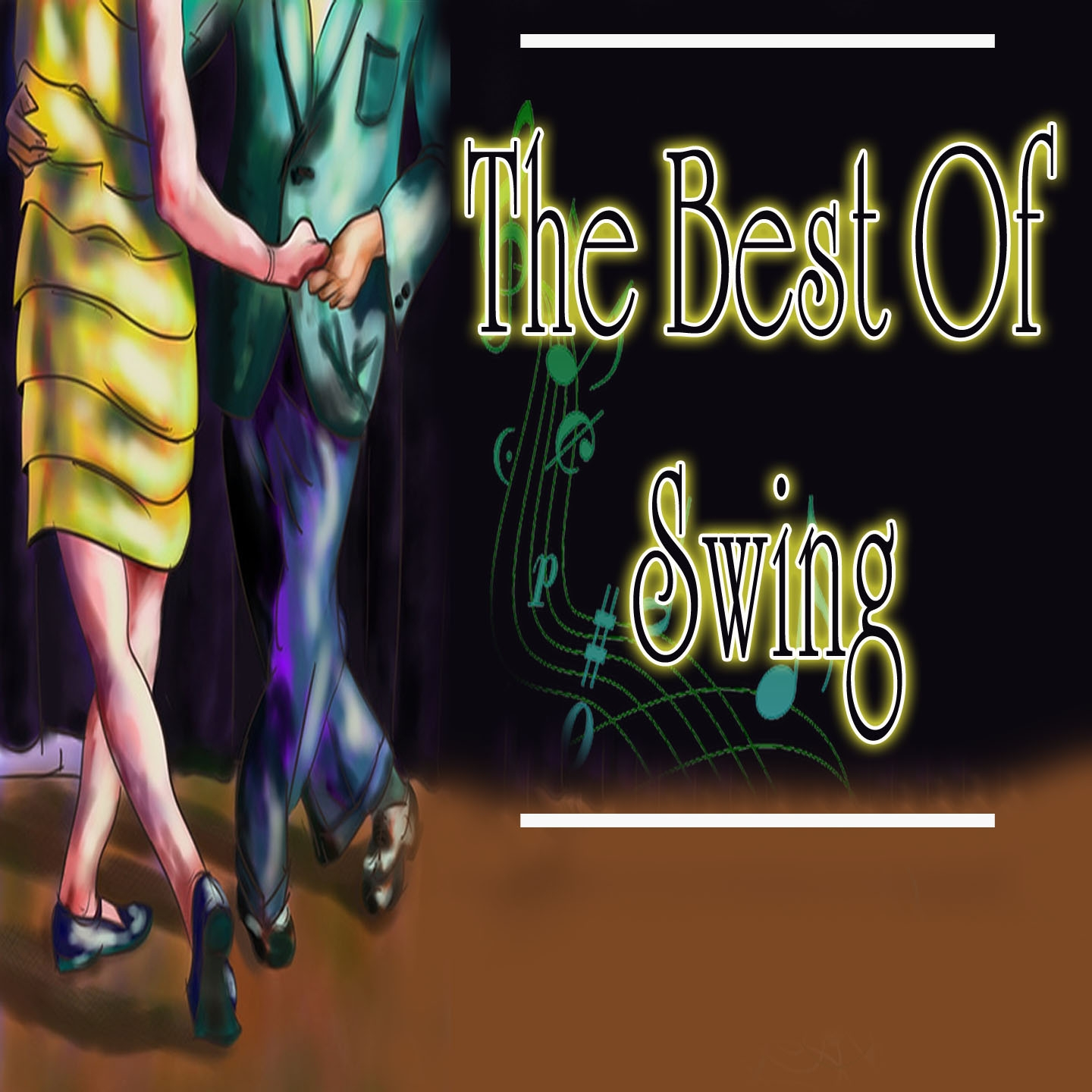The Best of Swing