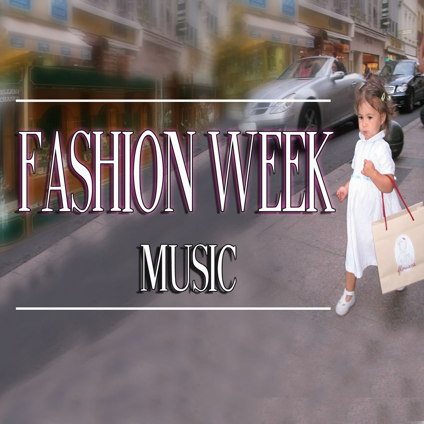 Fashion Week Music