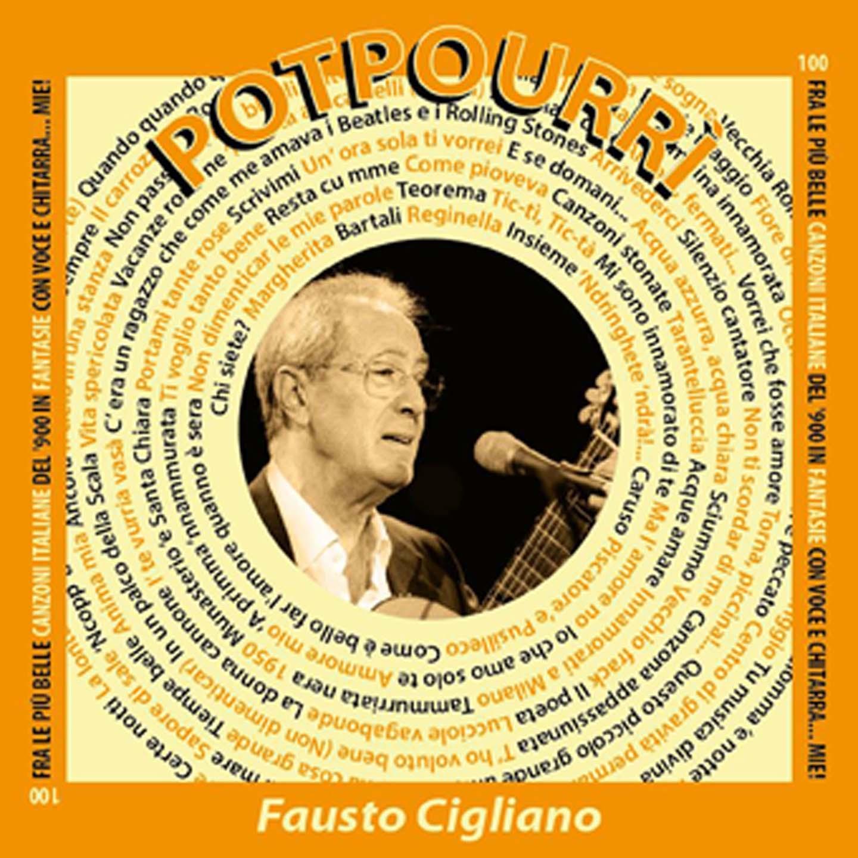 Potpourri - 100 fra le più belle canzoni italiane del '900 in