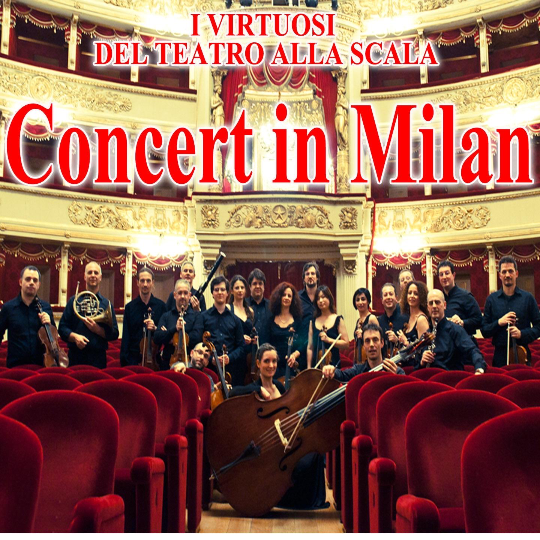 Concert in Milan
