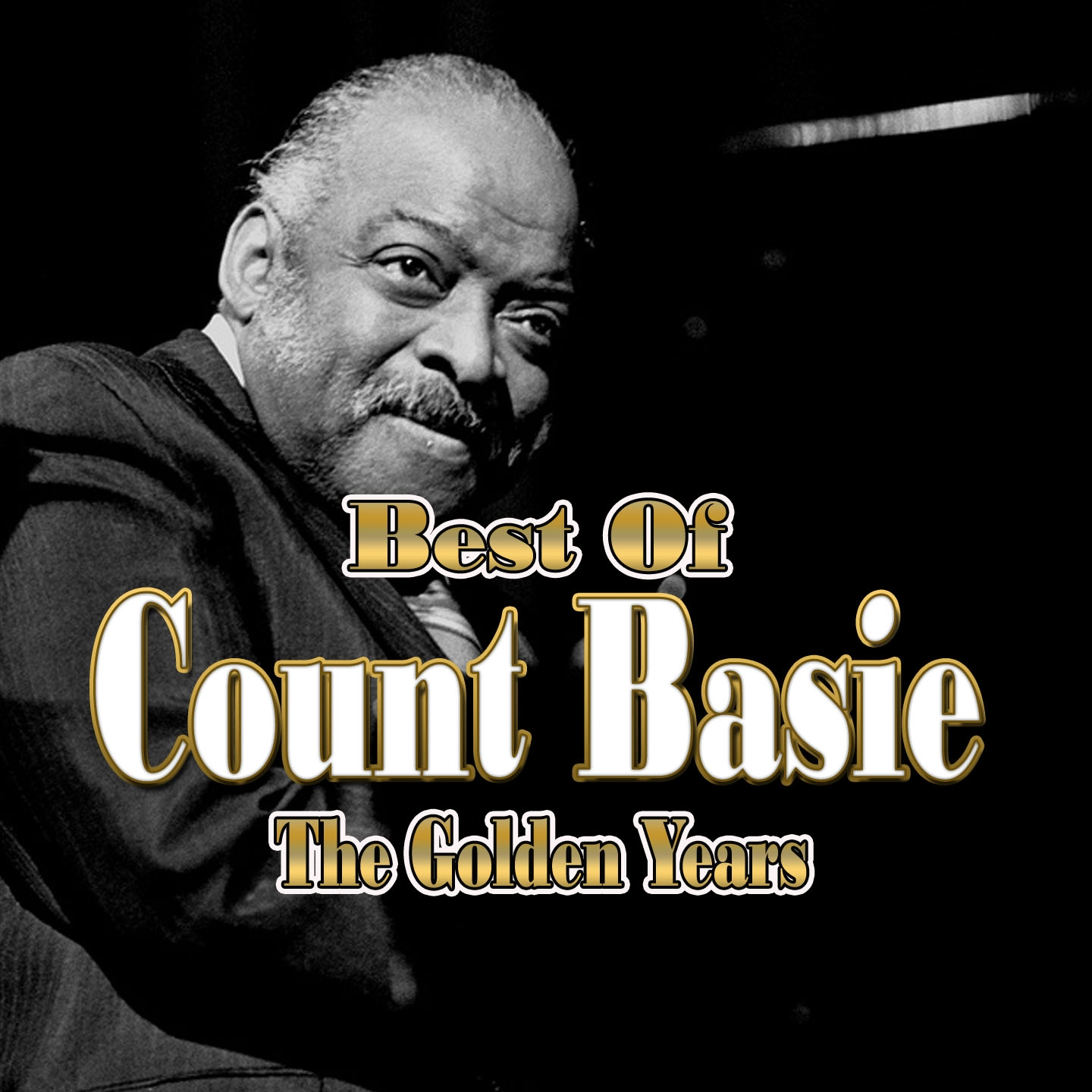 The Best of Count Basie - One O'Clock Jump, Time Out, Topsy, And 23 Other Hits
