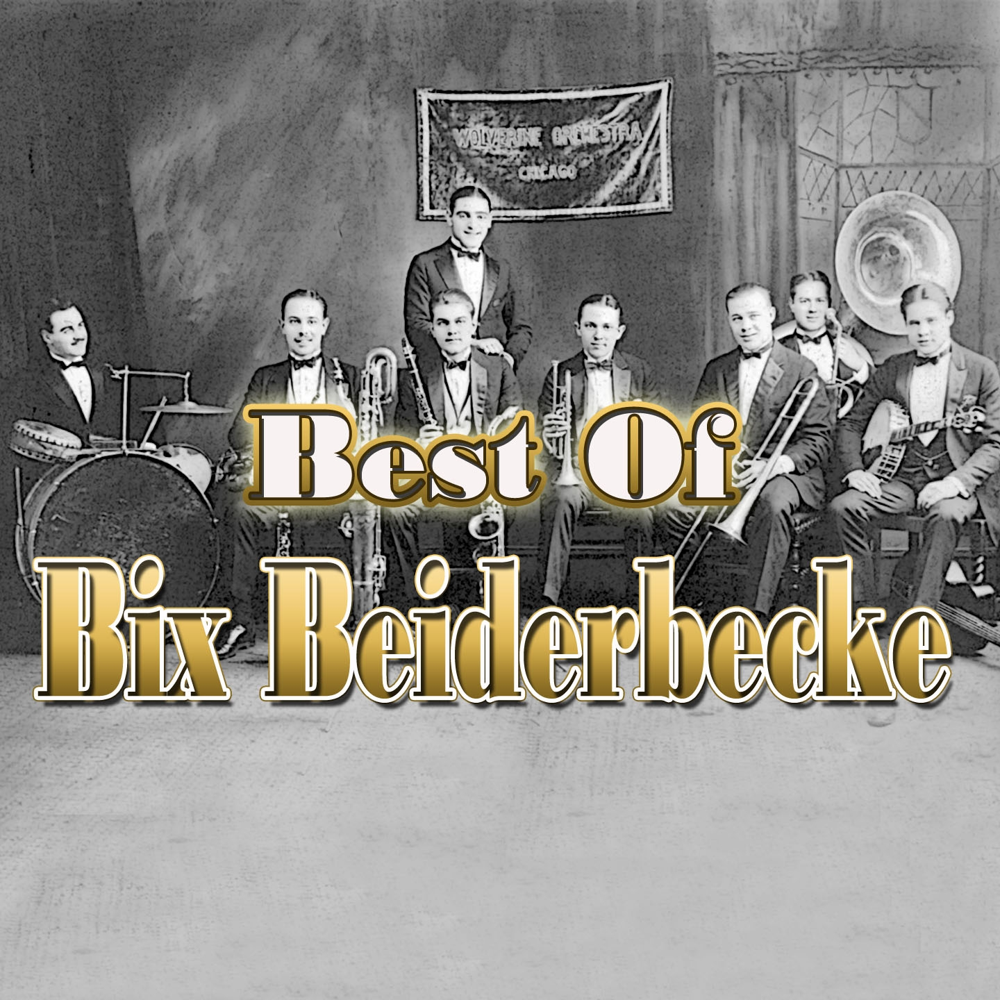 The Best of Bix Beiderbecke