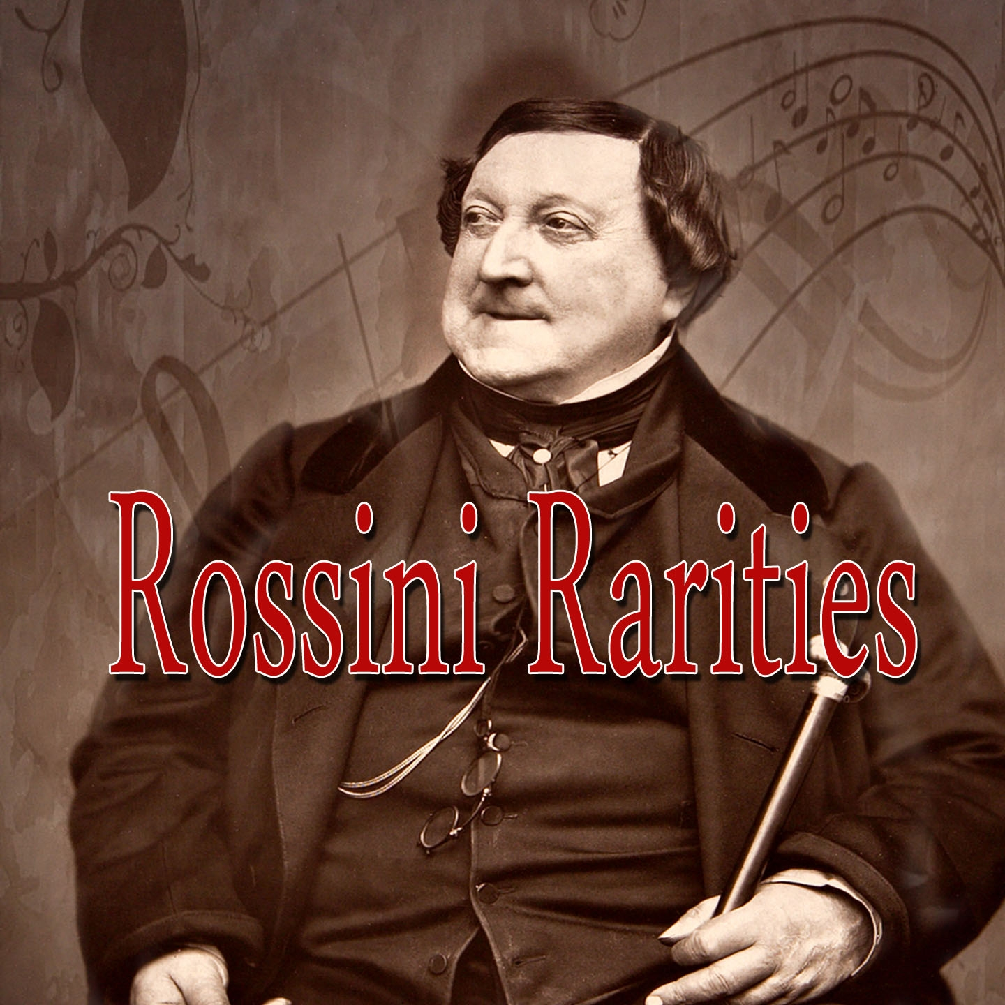 Rossini Rarities