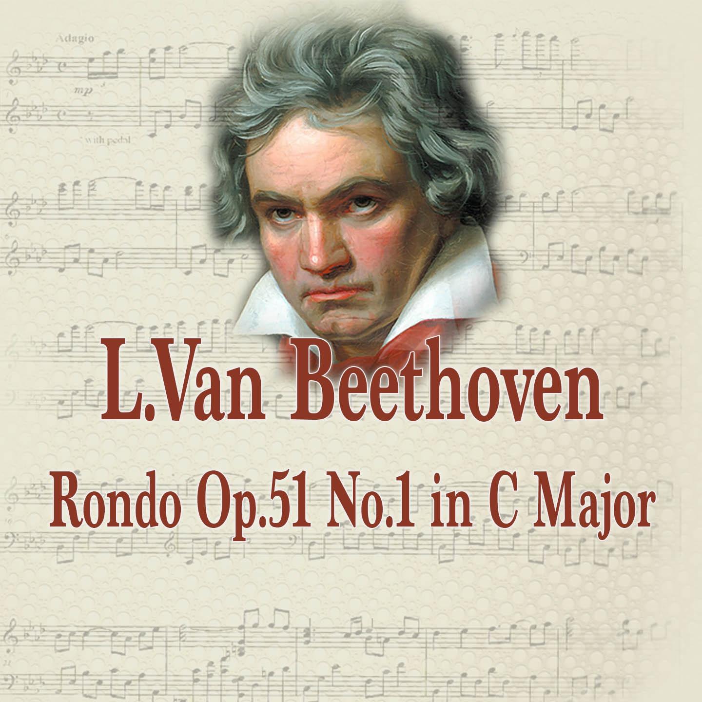 Beethoven: Rondo Op. 51 No. 1
