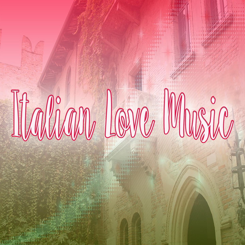 Italian love music
