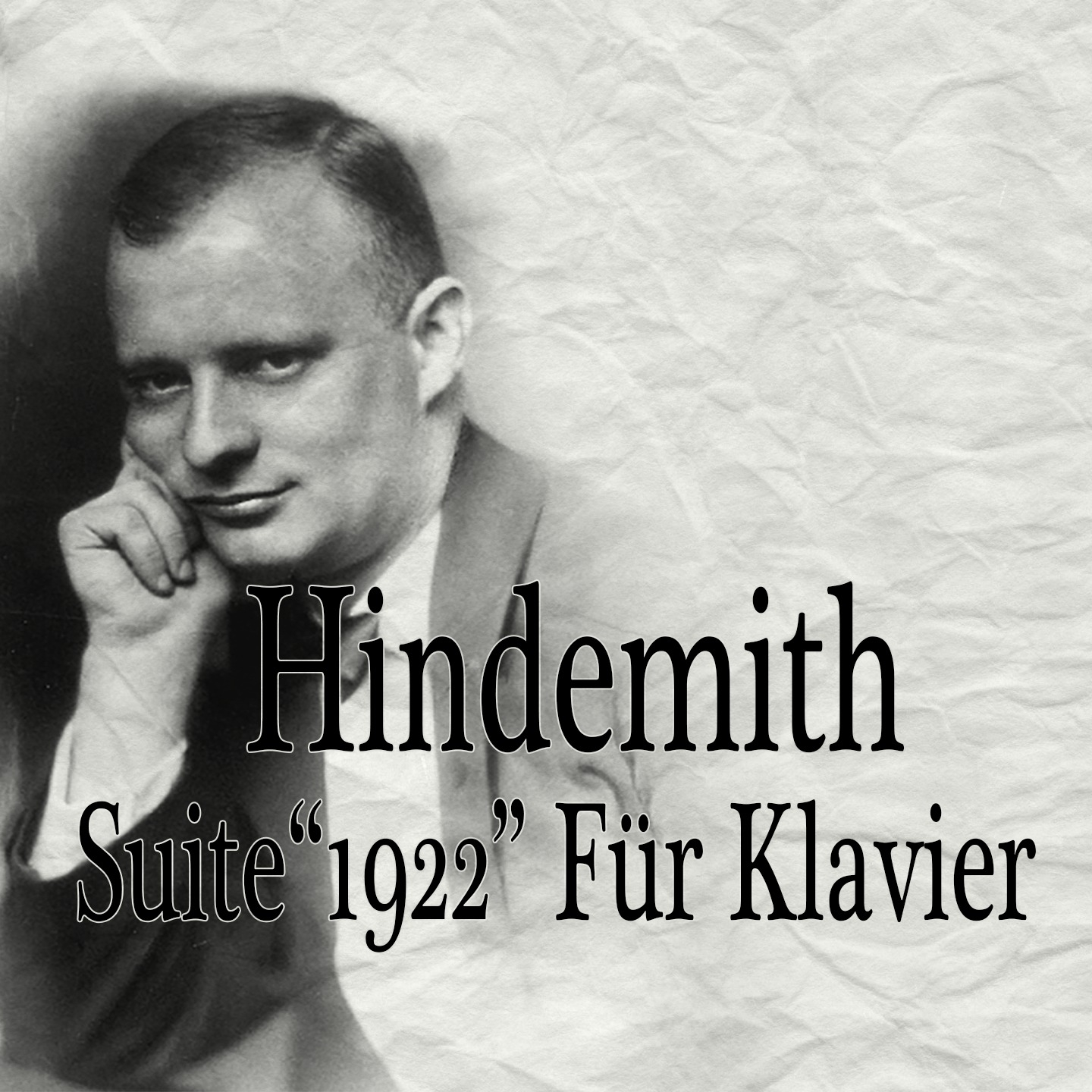 Hindemith: Suite