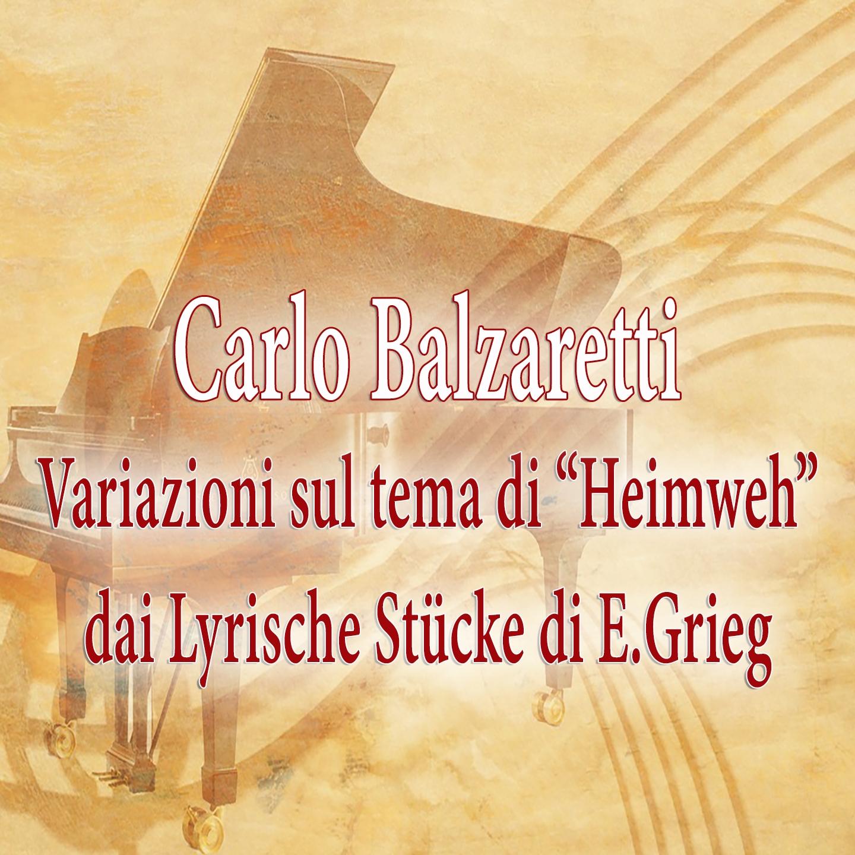 Balzaretti: Variazioni sul tema di Heimweh