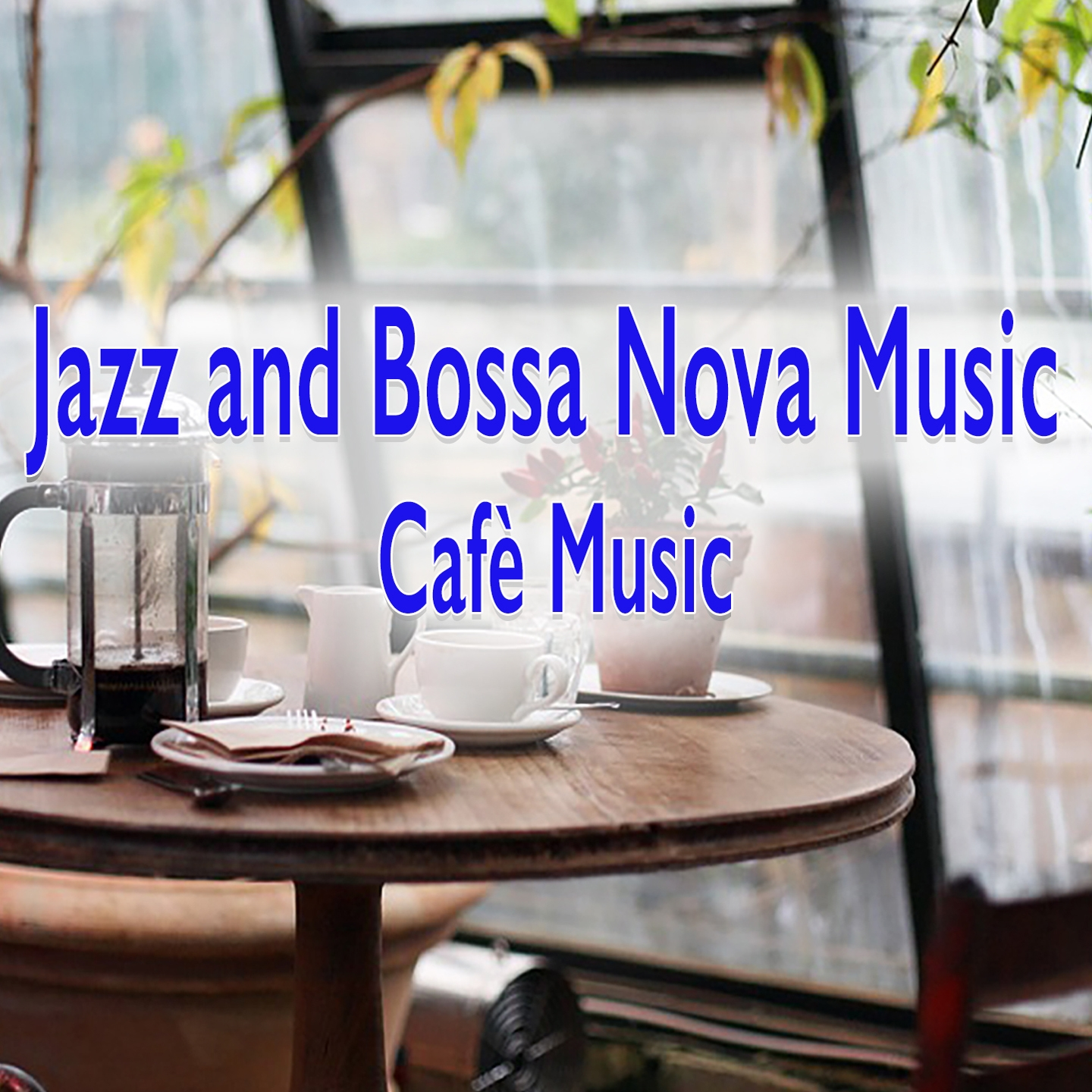 Jazz and Bossa Nova Music