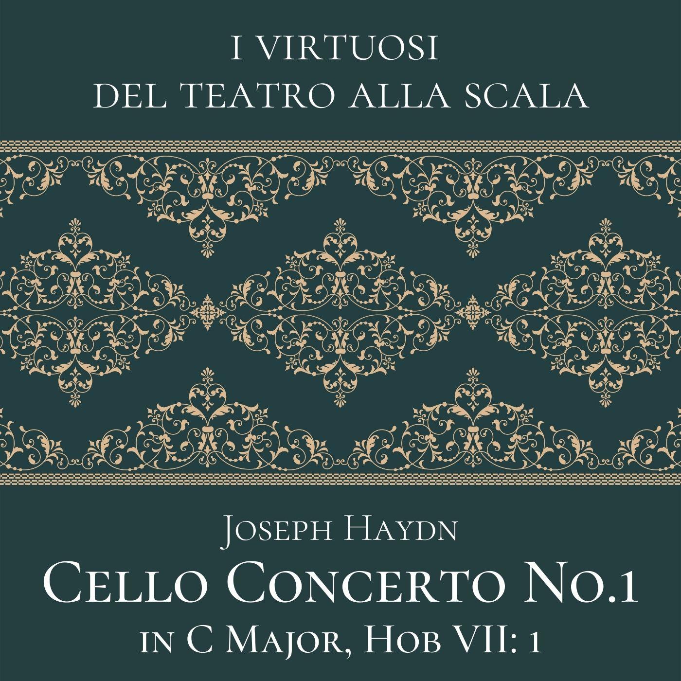 Haydn: Cello Concerto No.1, Hob. VIIb:1