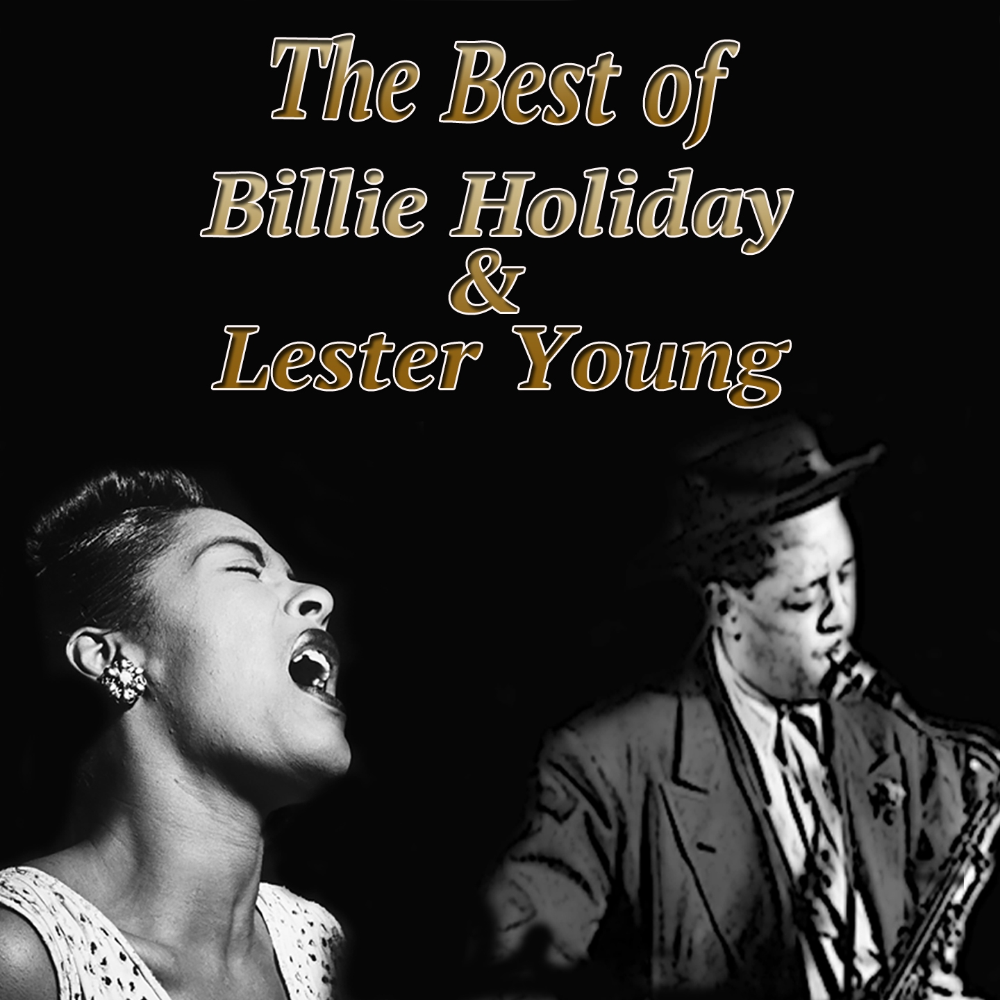 The Best of Billie Holiday & Lester Young