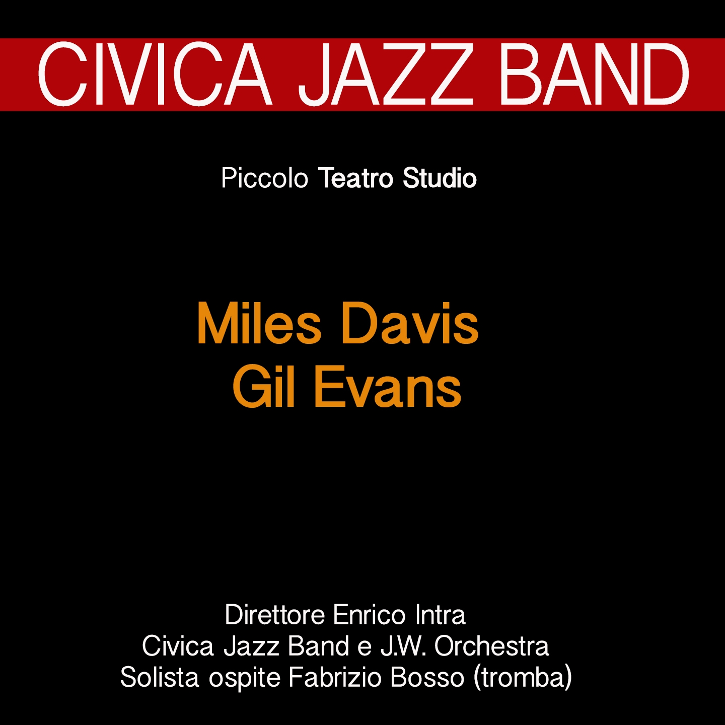 A Tribute to Miles Davis&Gil Evans