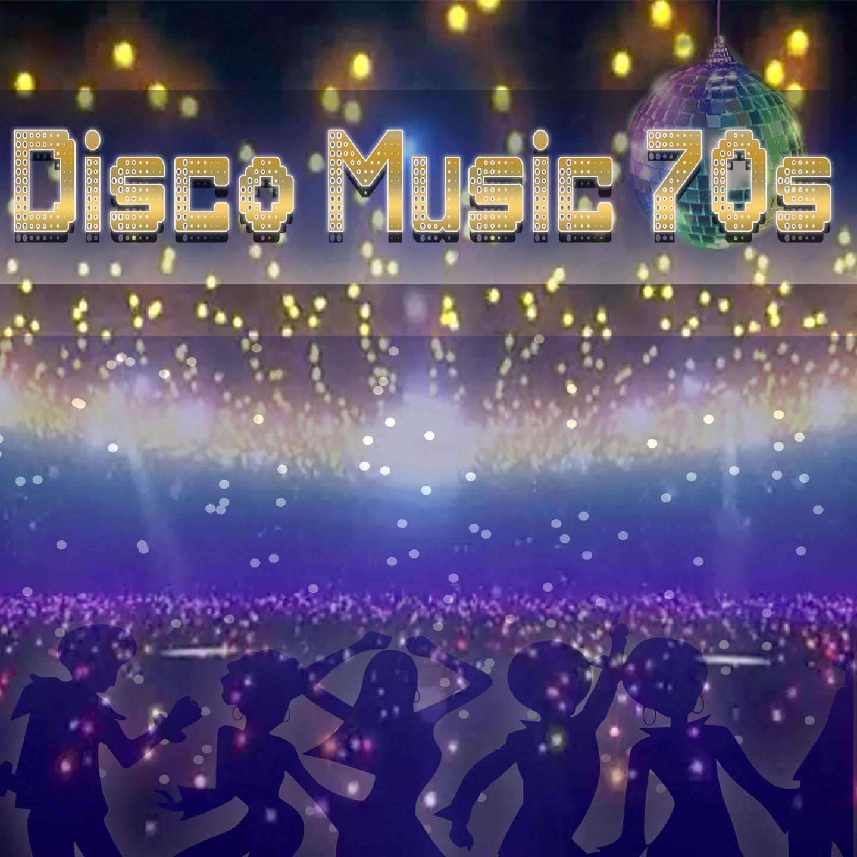 Disco Music 70's