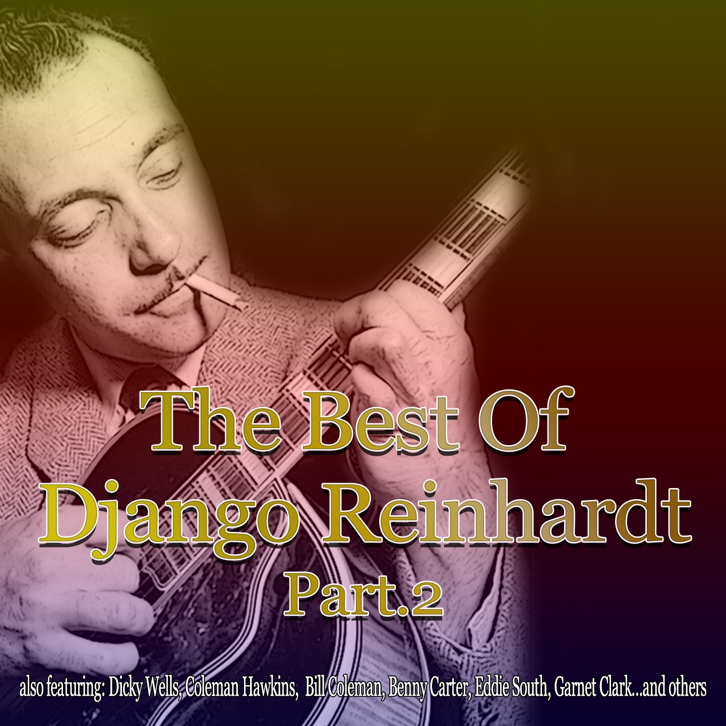 The Best of Django Reinhardt, Part 2