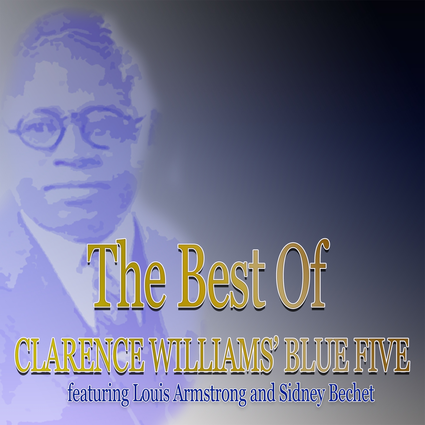 The Best of Clarence Williams' Blue Five