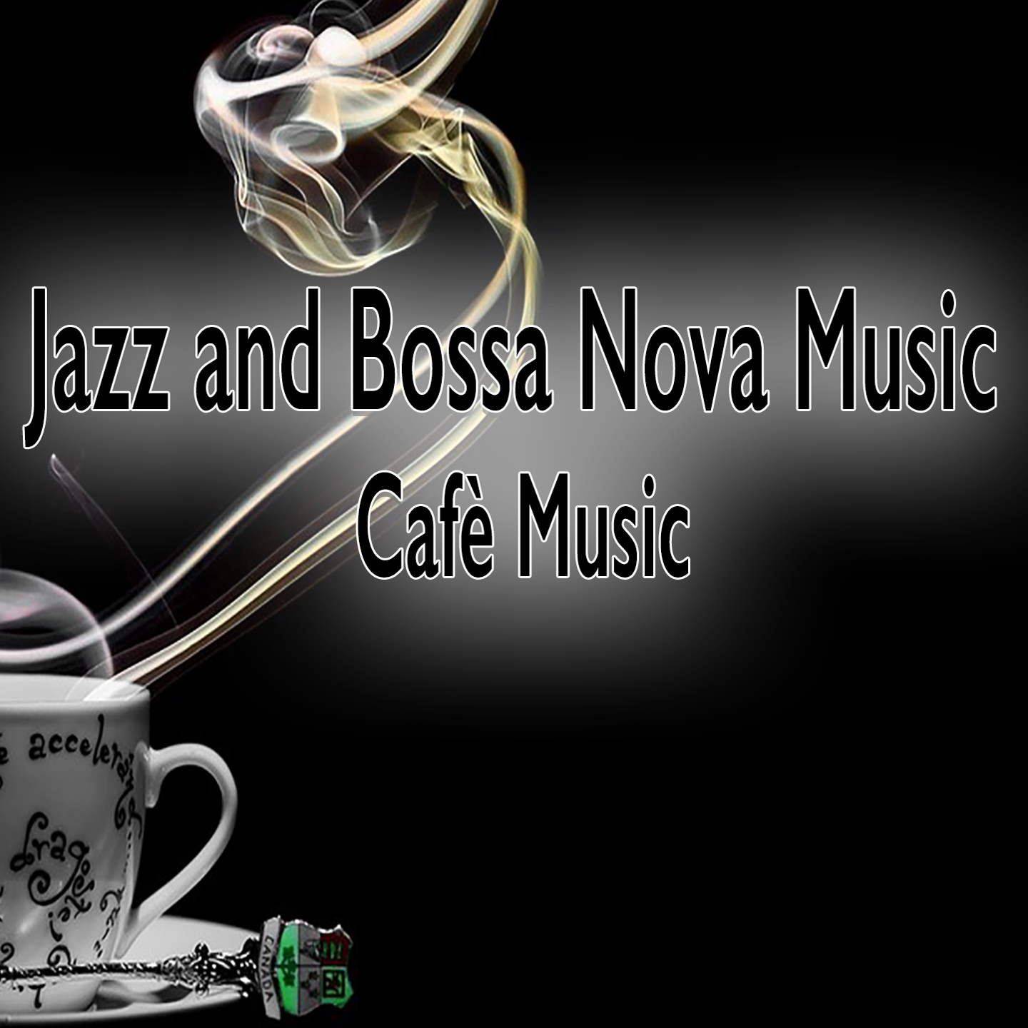 Jazz and Bossa Nova Music, Vol. 2