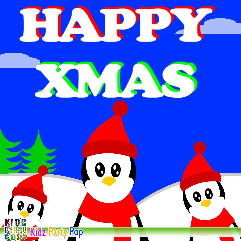 Happy Xmas, Buon Natale