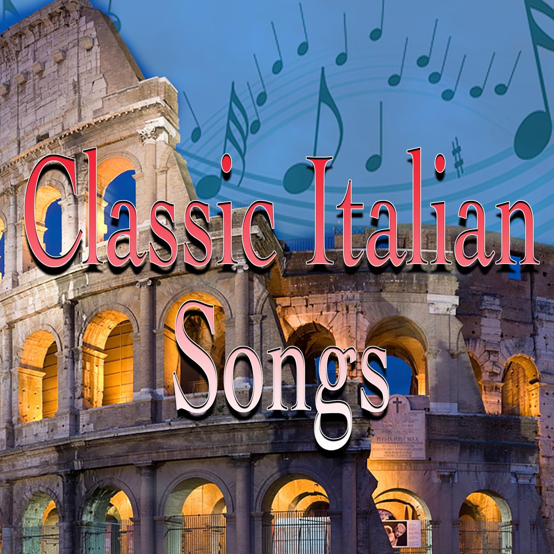 Classic Italian Songs