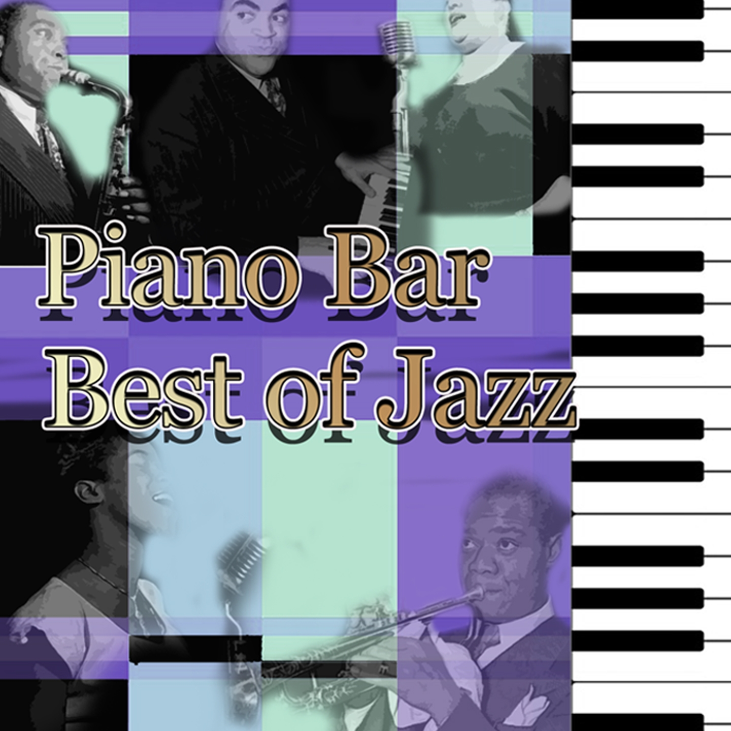 Piano Bar: The Best of Jazz