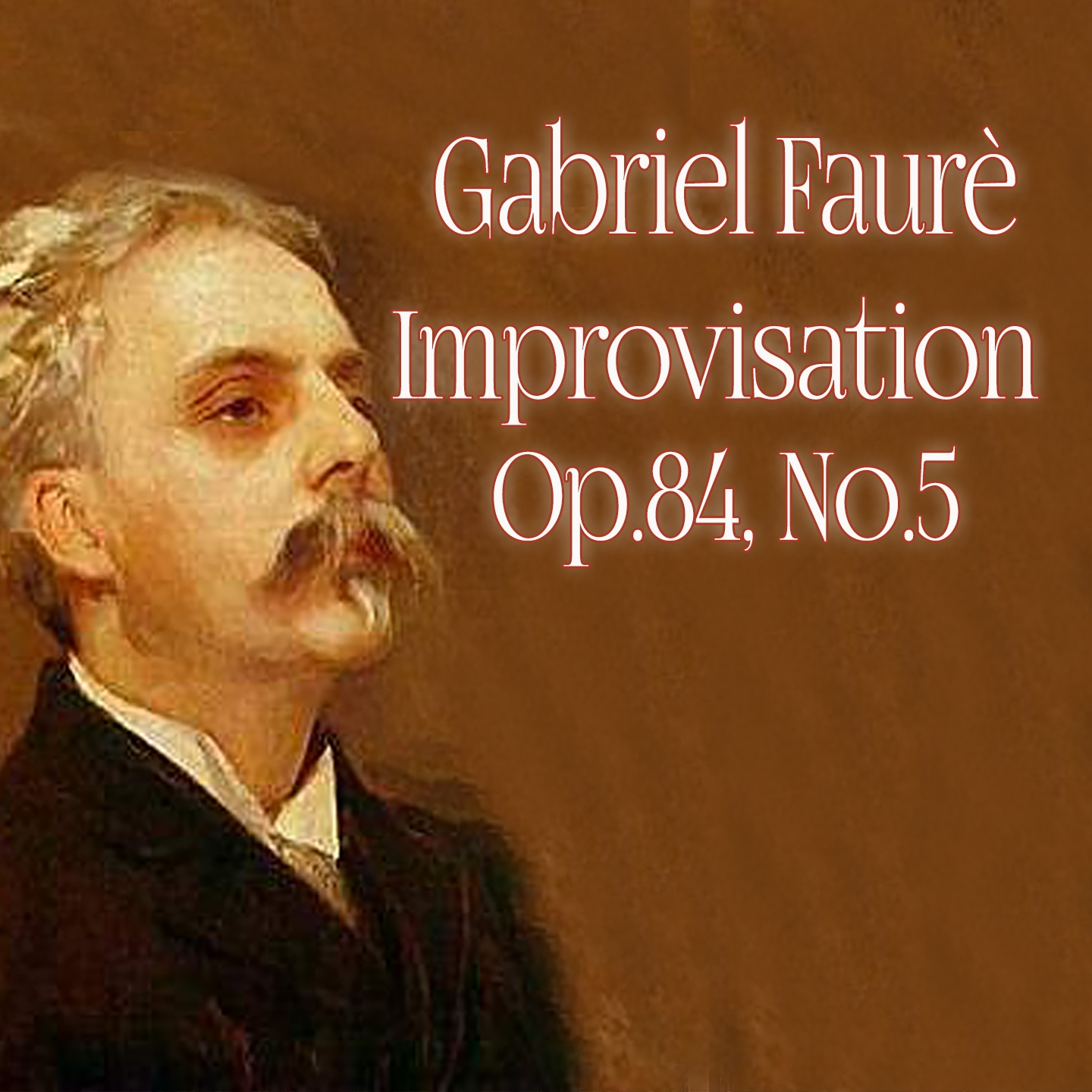 Gabriel Faurè : Improvisation, Op. 84 : No. 5