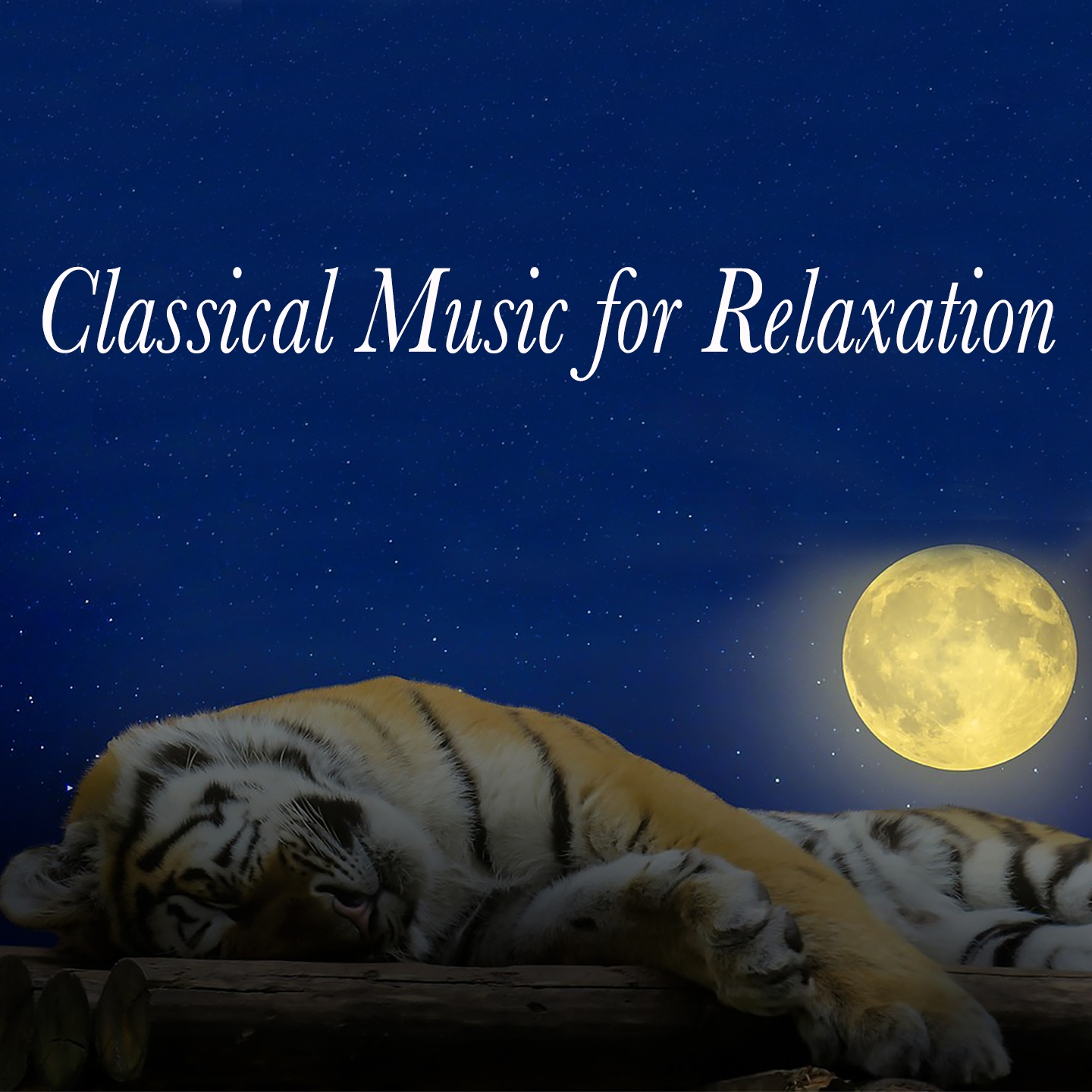 Classical Music for Relaxation: Piano Music