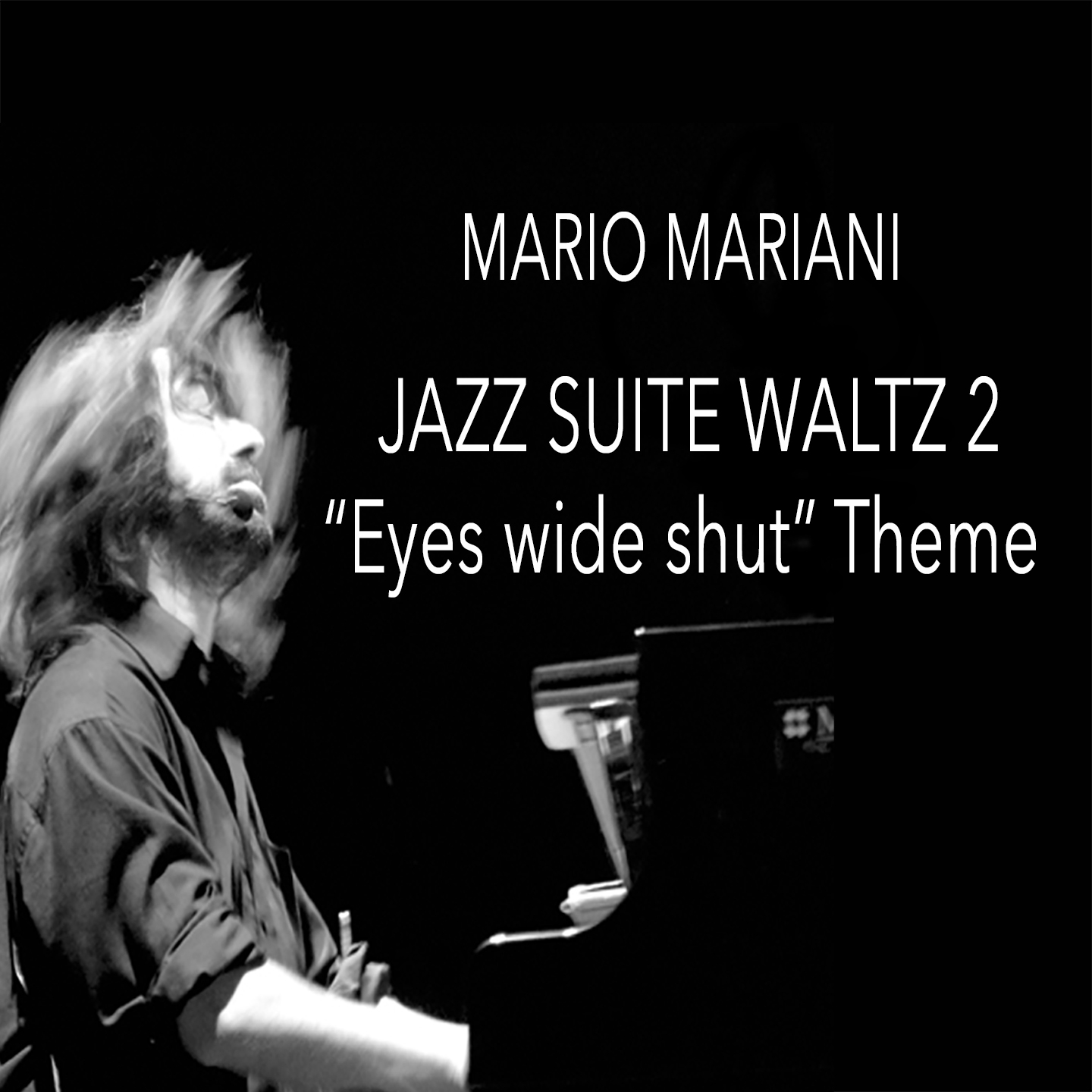 "Suite for Jazz Orchestra No. 2: Waltz ( From Stanley Kubrick's ""Eyes Wide Shut"", Arr. for Piano )"