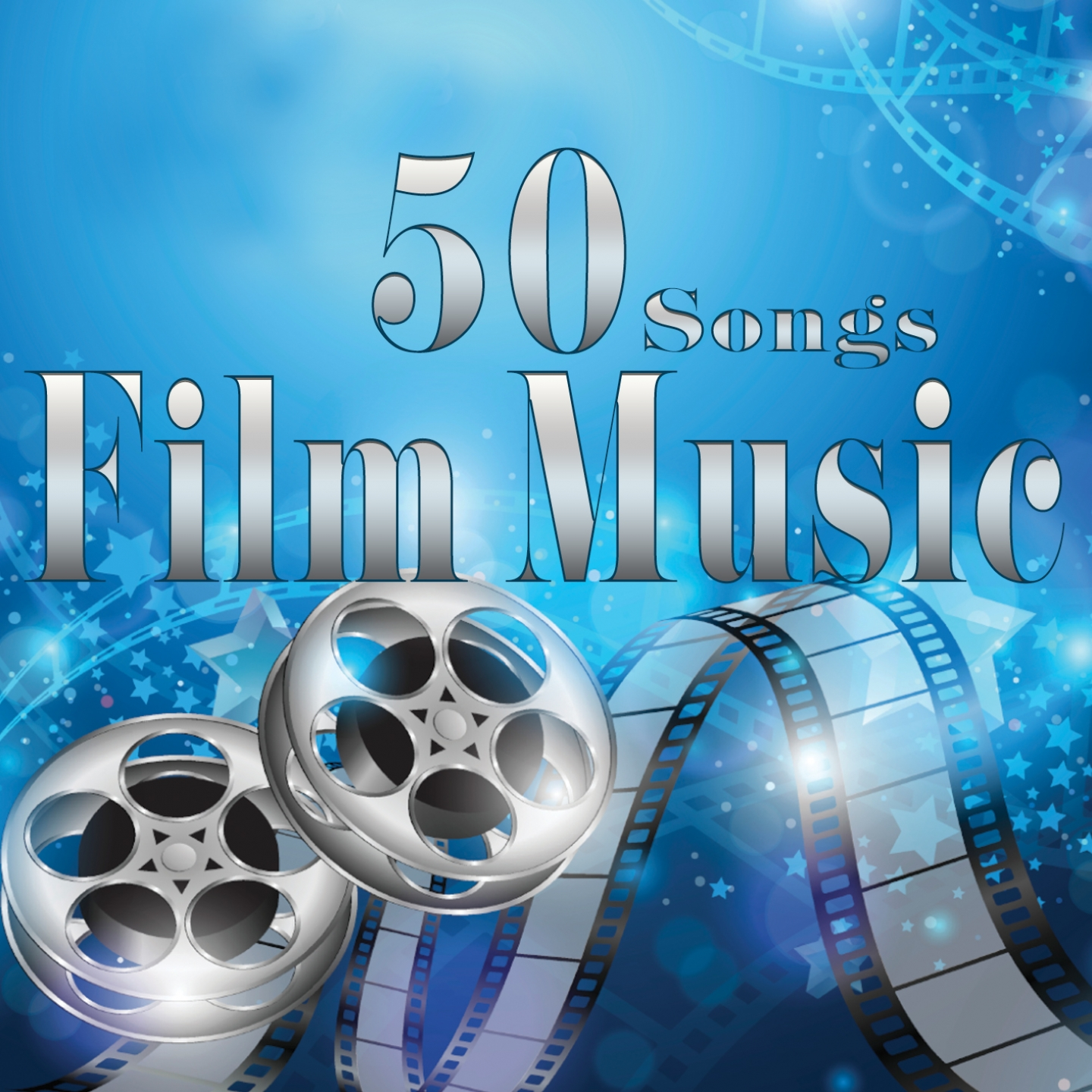 Film Music - 50 Songs