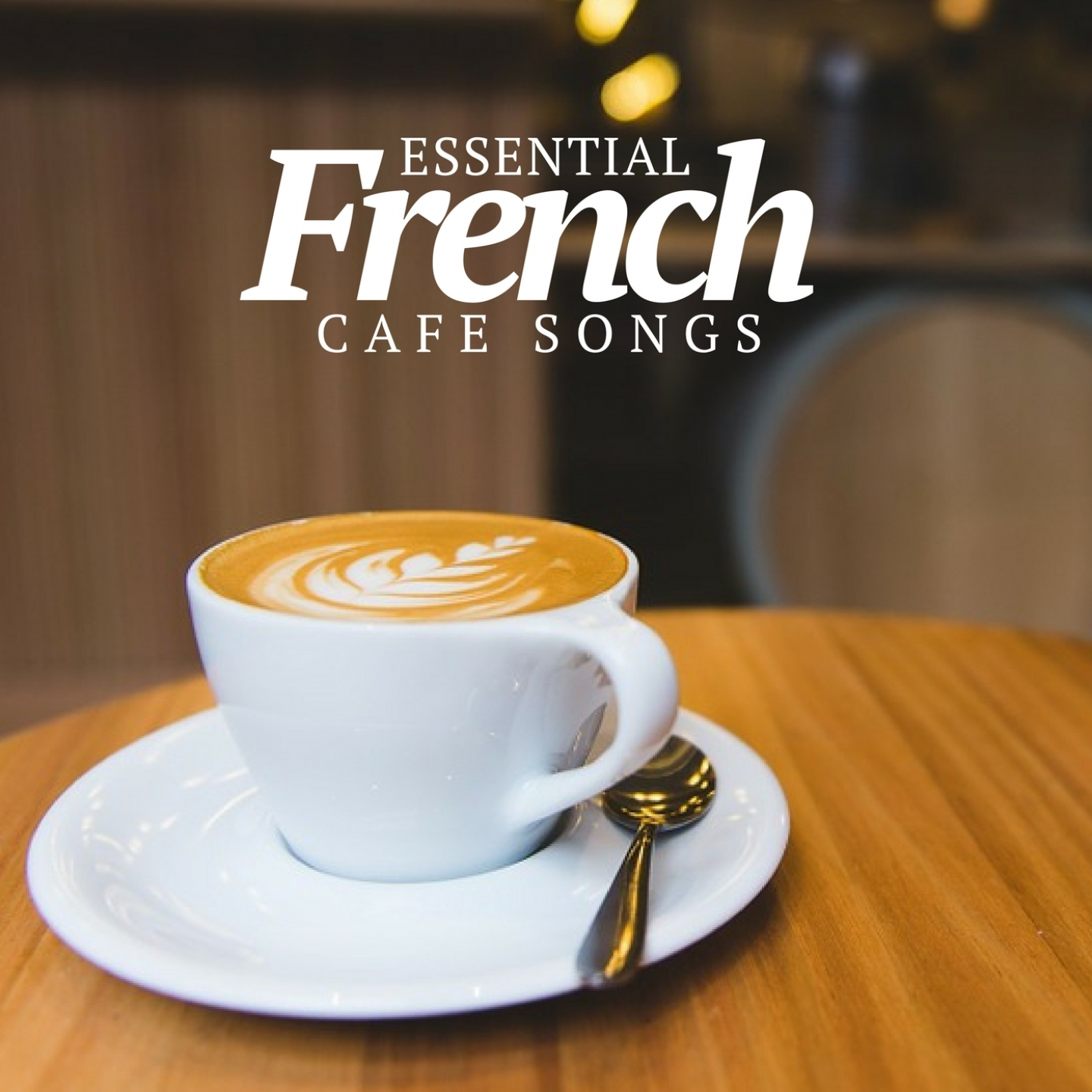 Essential French Cafè Songs
