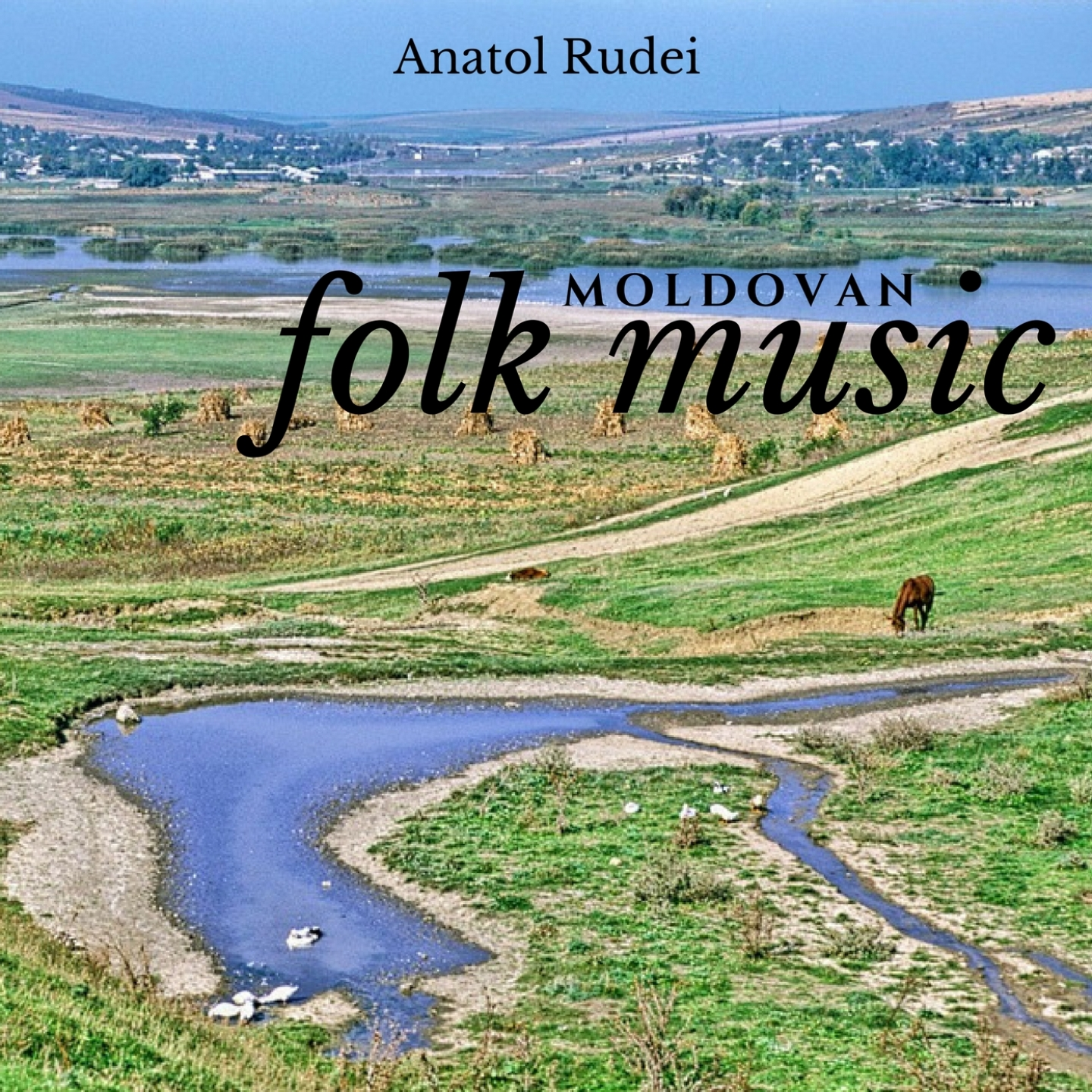 Moldovan Folk Music Collection