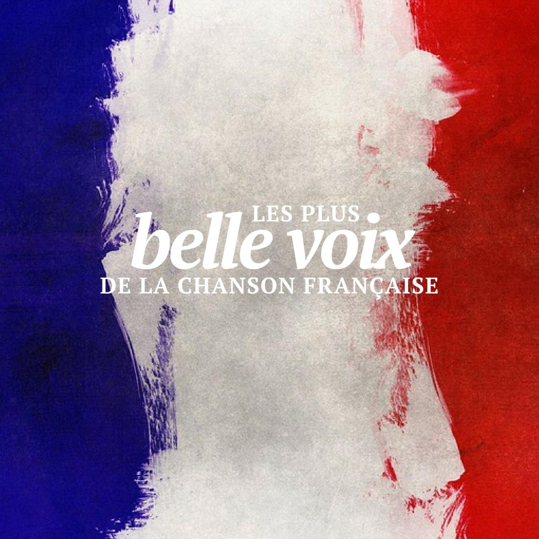 Les plus belles voix de la chanson française
