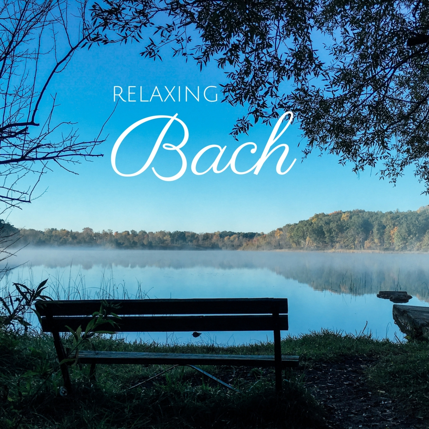 Bach - Classical Music for Relaxation