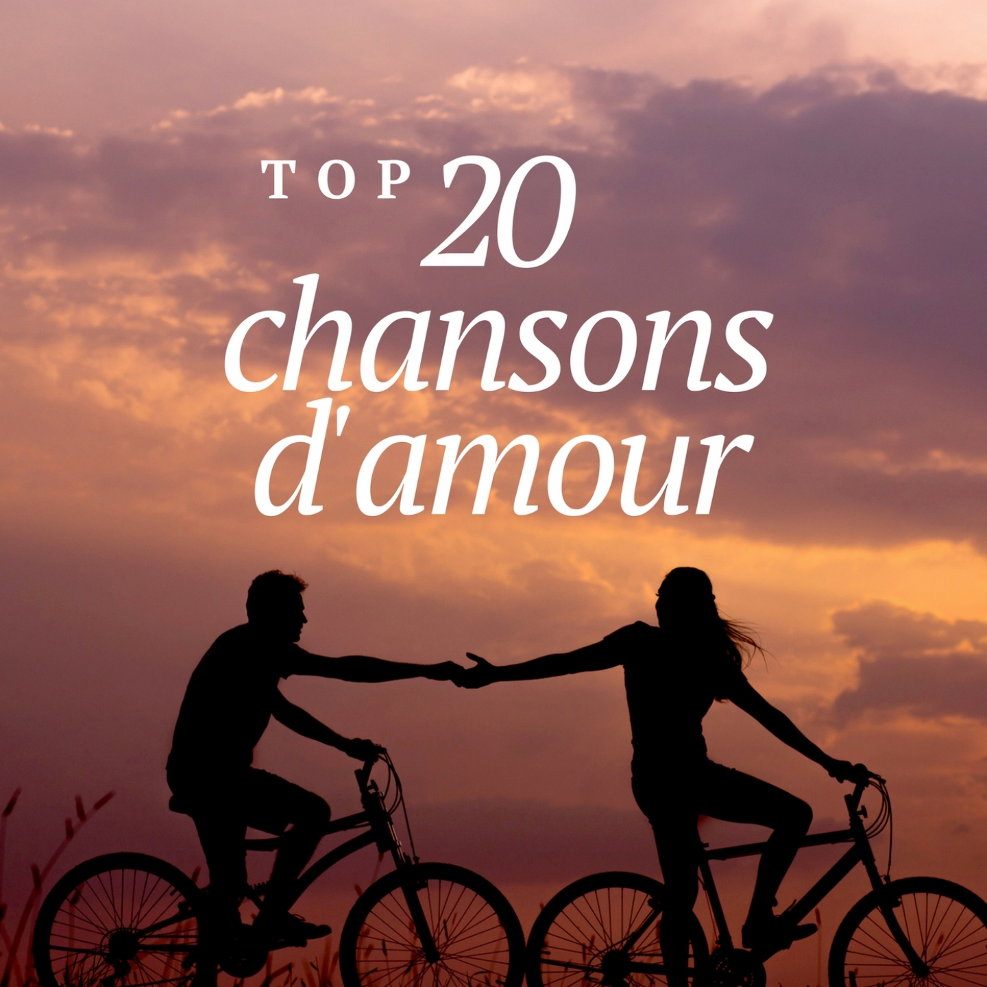 Top 20 chansons d'amour