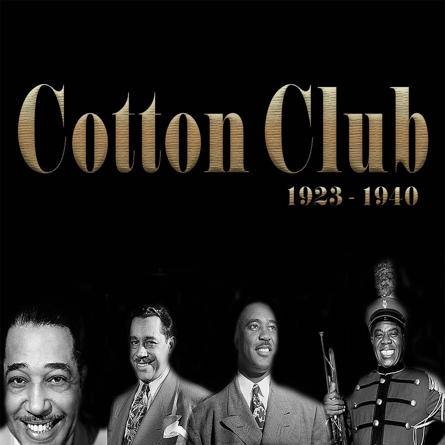 Cotton Club Days (1923-1940)