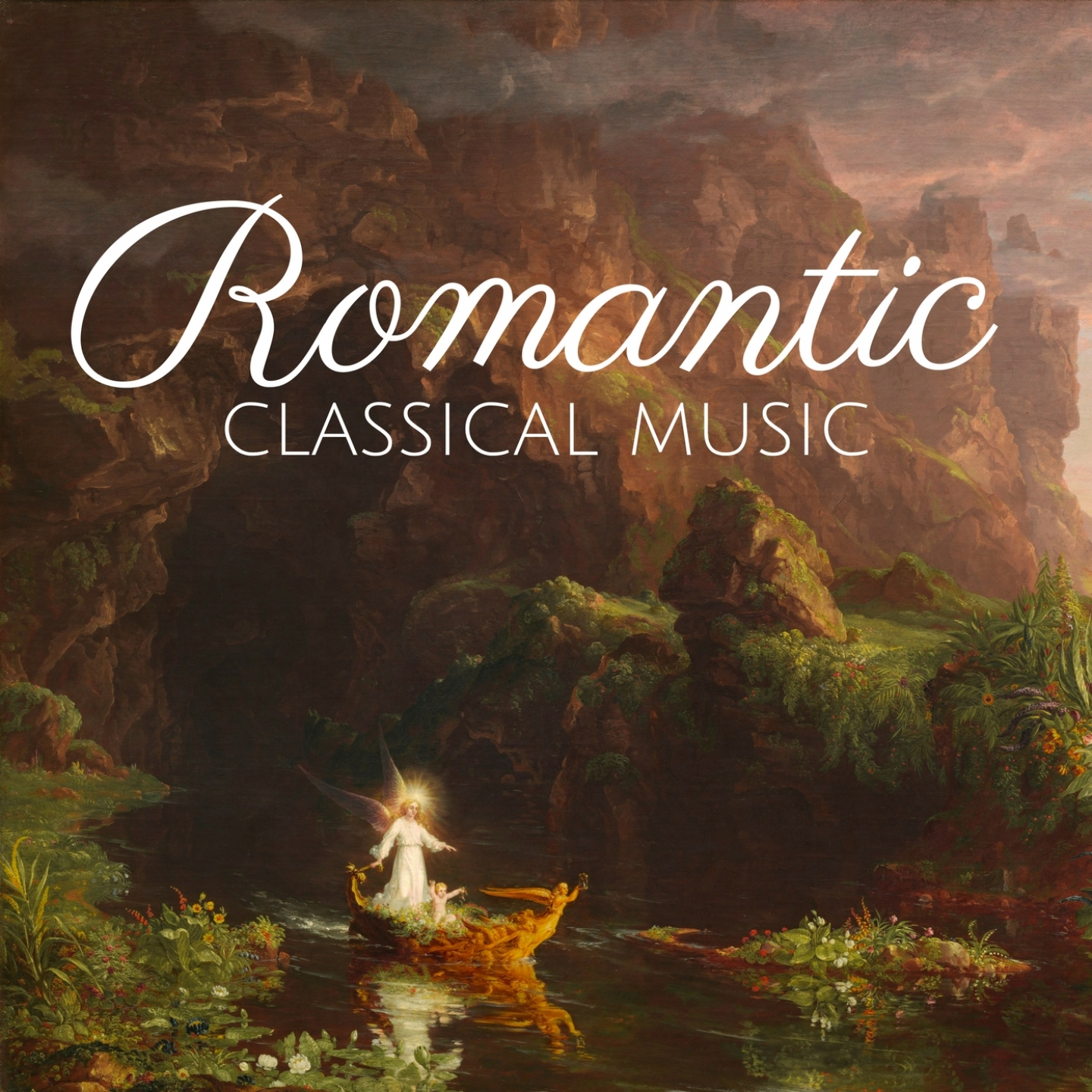 Romantic Music - Classical Music from the Romantic Period
