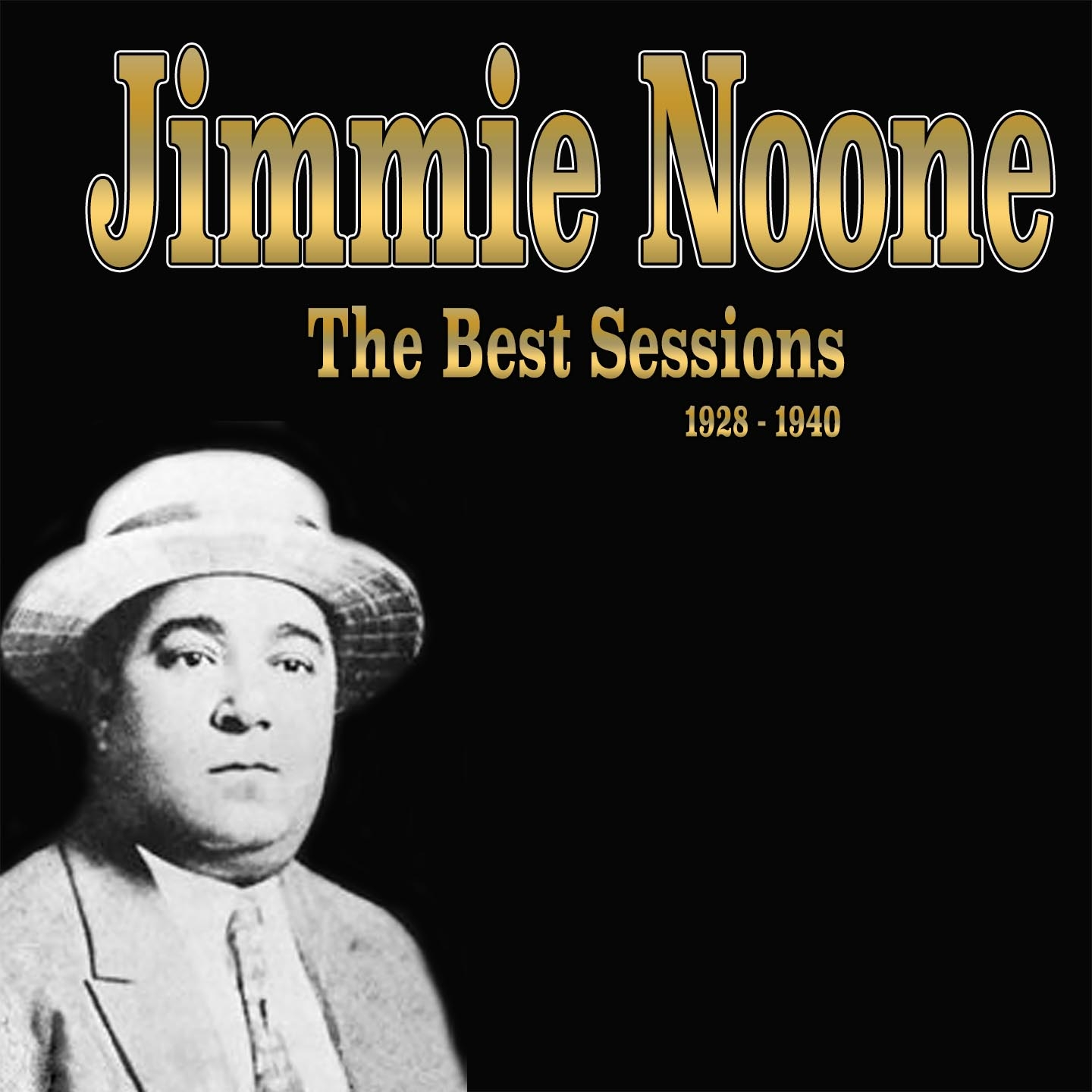 The Best Sessions (1928-1940)