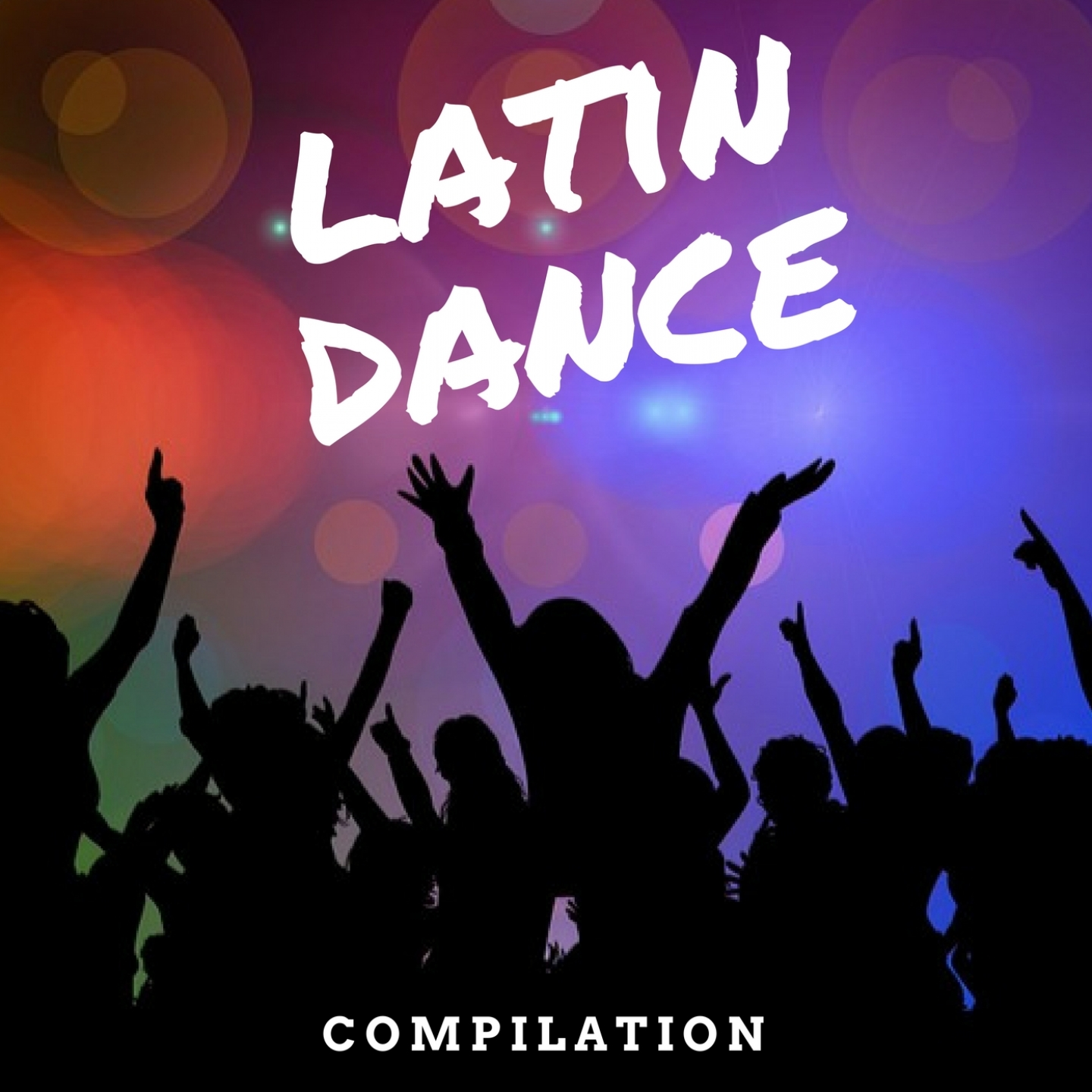 Latin Dance Compilation