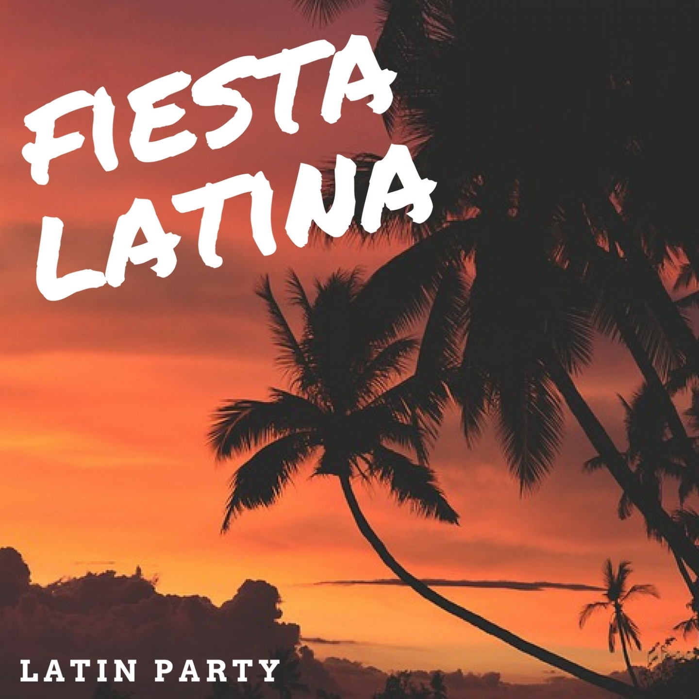 Fiesta Latina - Latin Party